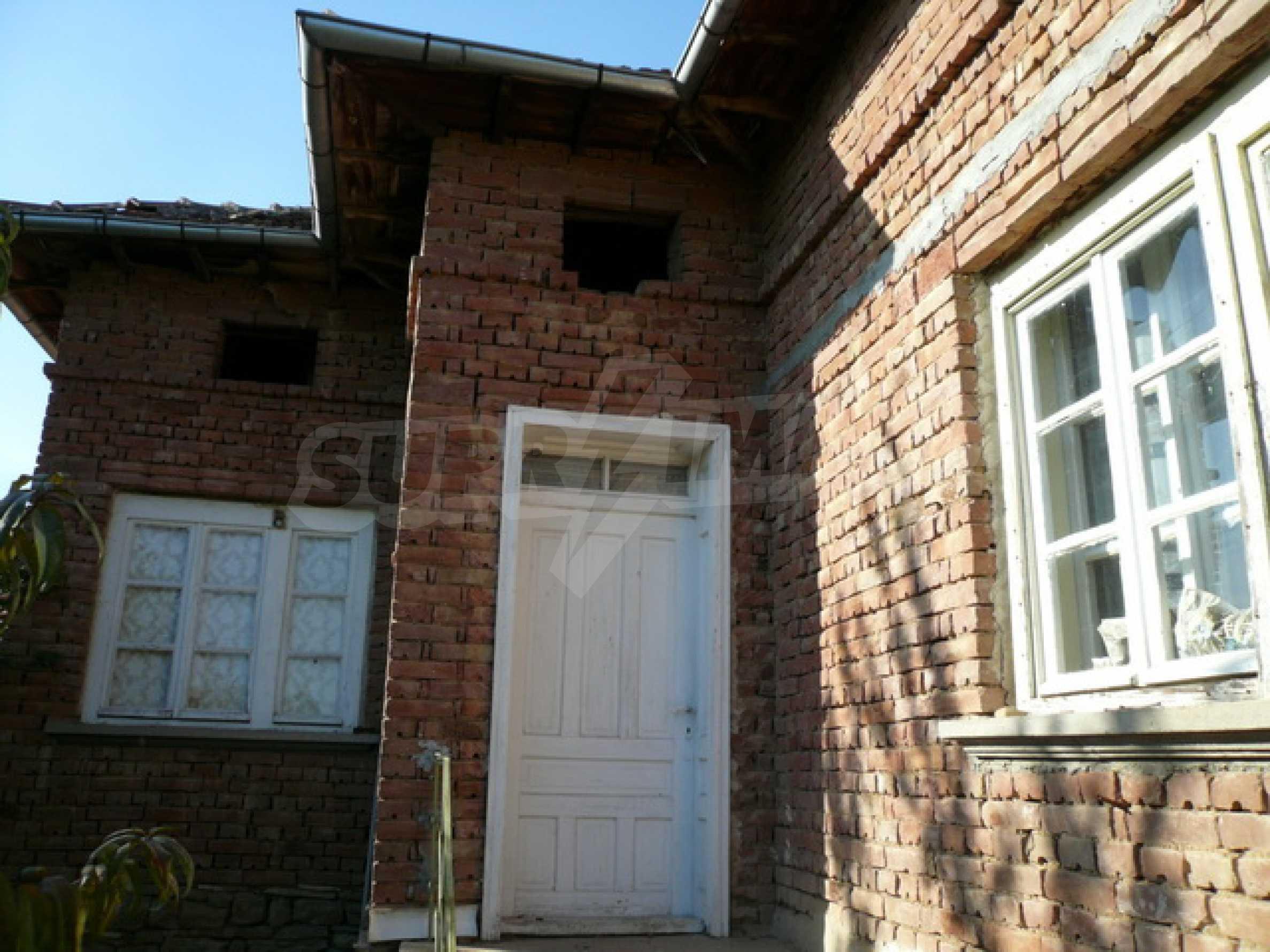 Прекрасный дом около Велико Тырново