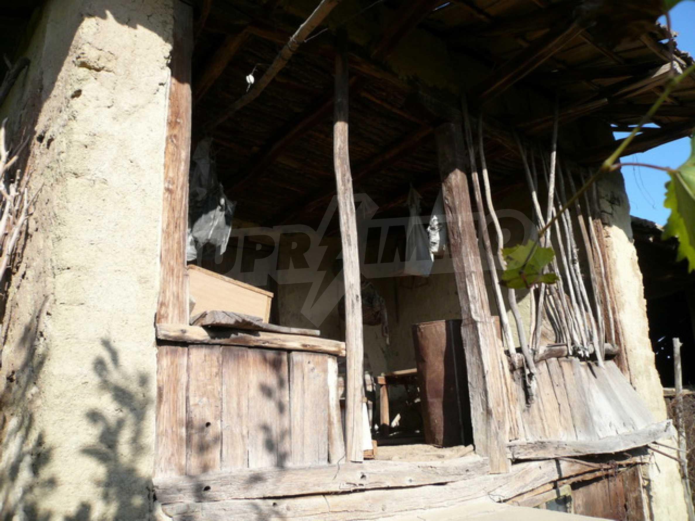 Прекрасный дом около Велико Тырново 13