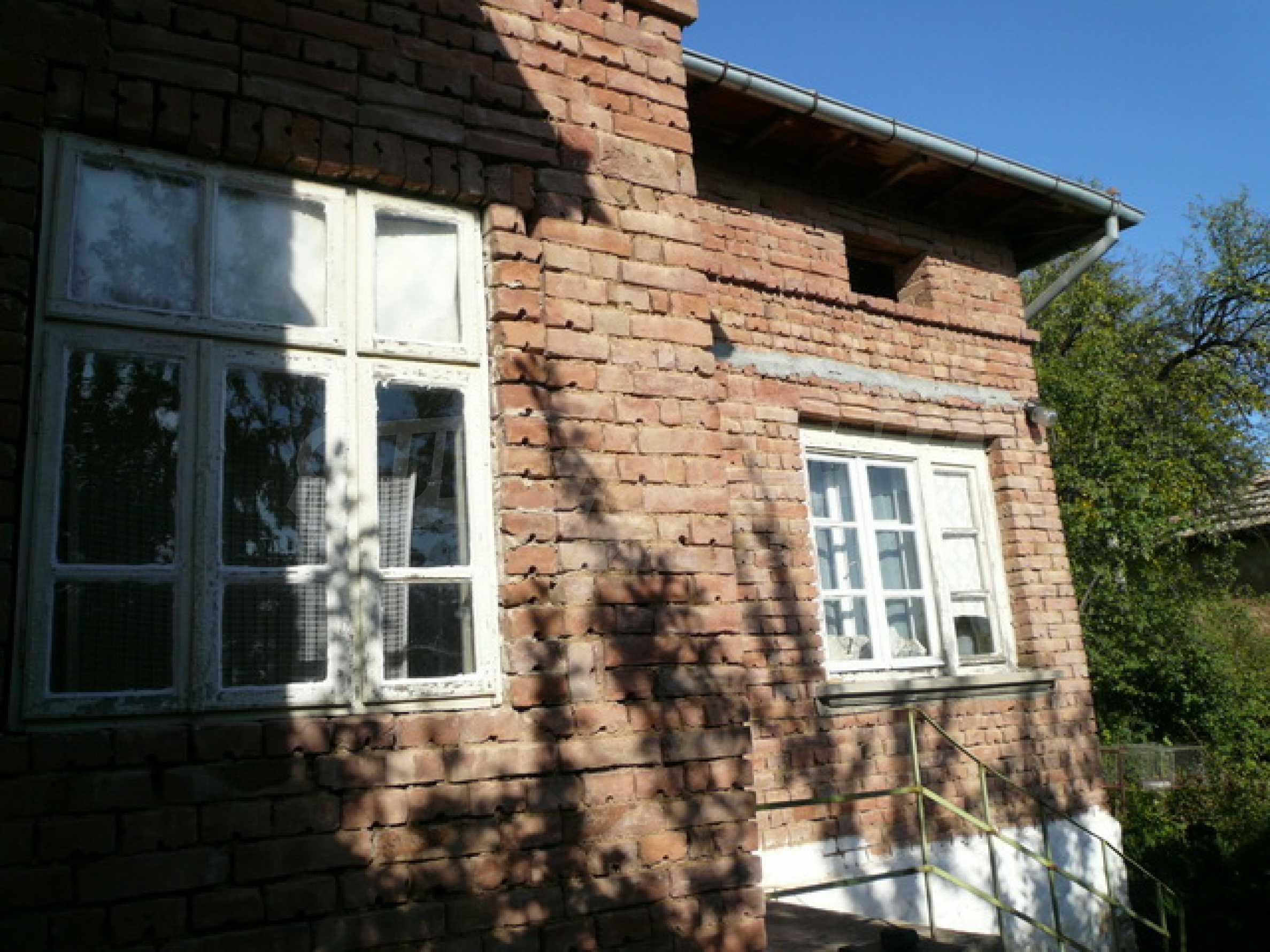 Прекрасный дом около Велико Тырново 1