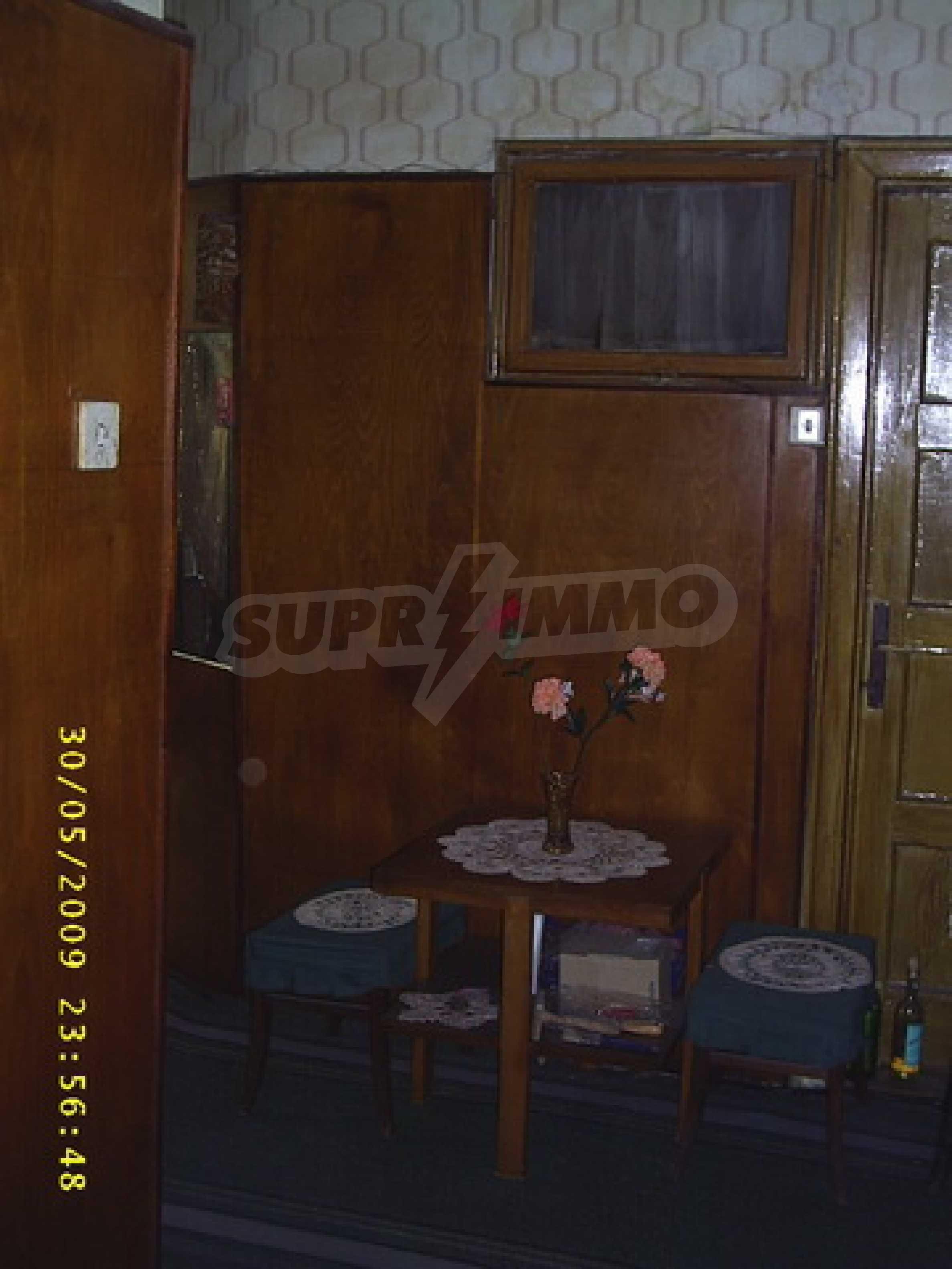 Второй этаж дома в городе Велико Тырново 1