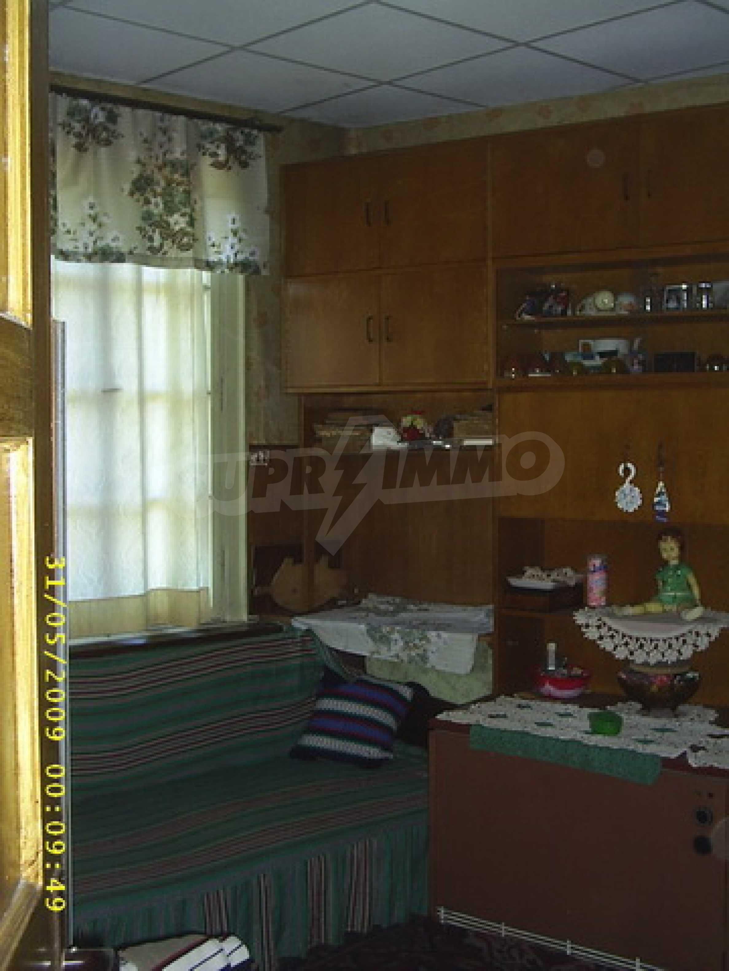 Второй этаж дома в городе Велико Тырново 4