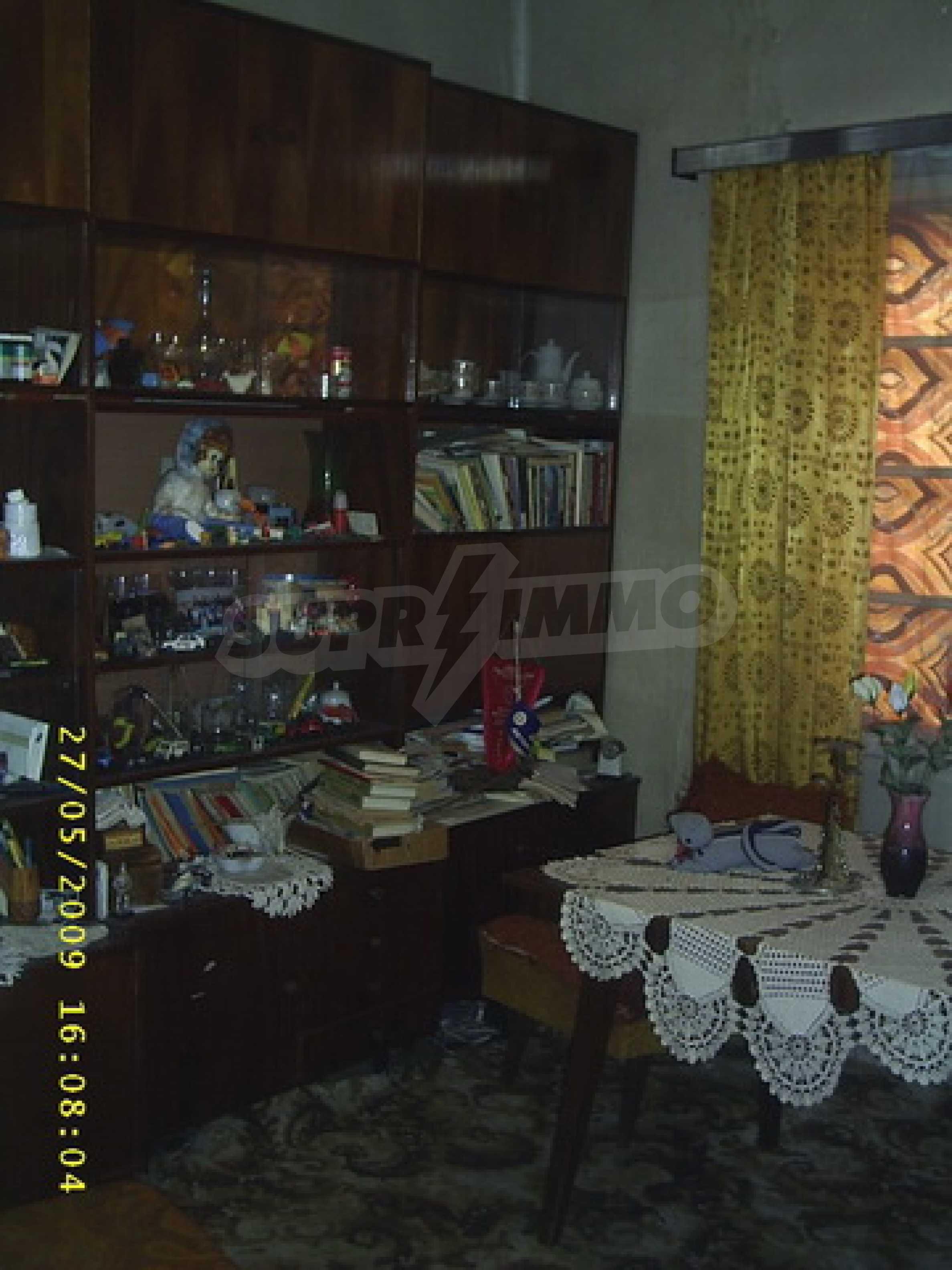 Второй этаж дома в городе Велико Тырново 6