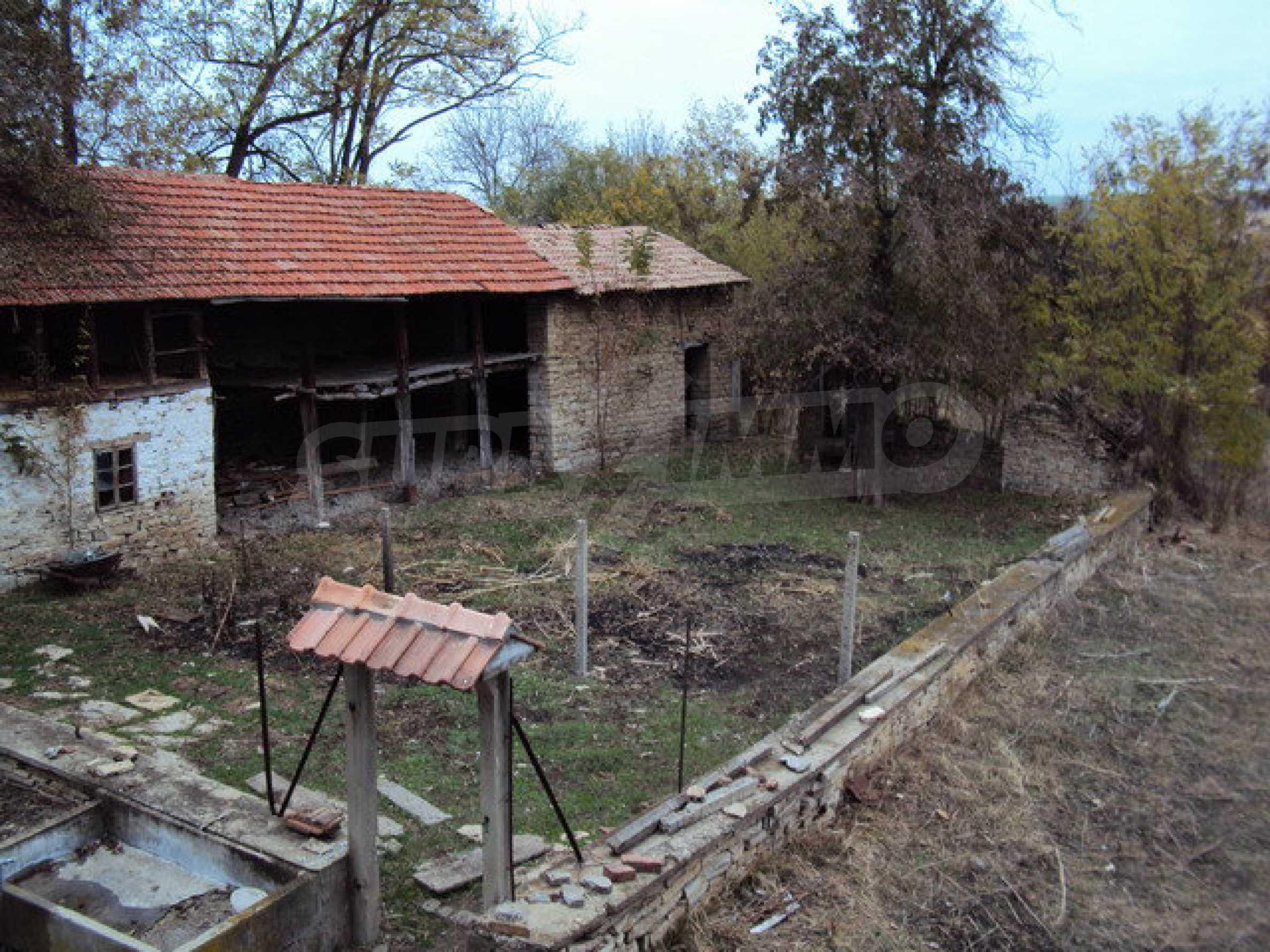 Nice renovated house near Pavlikeni 3