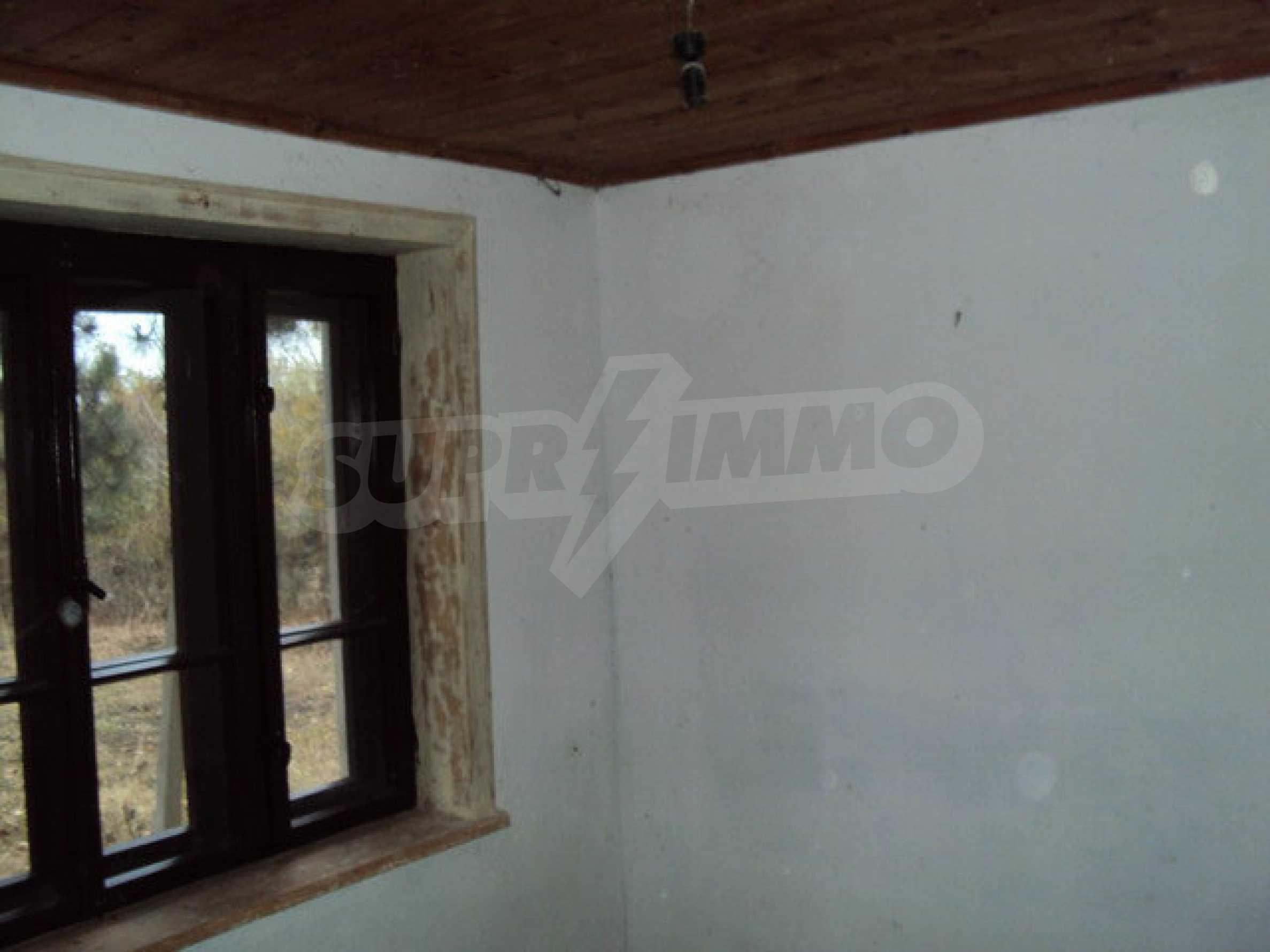 Nice renovated house near Pavlikeni 8