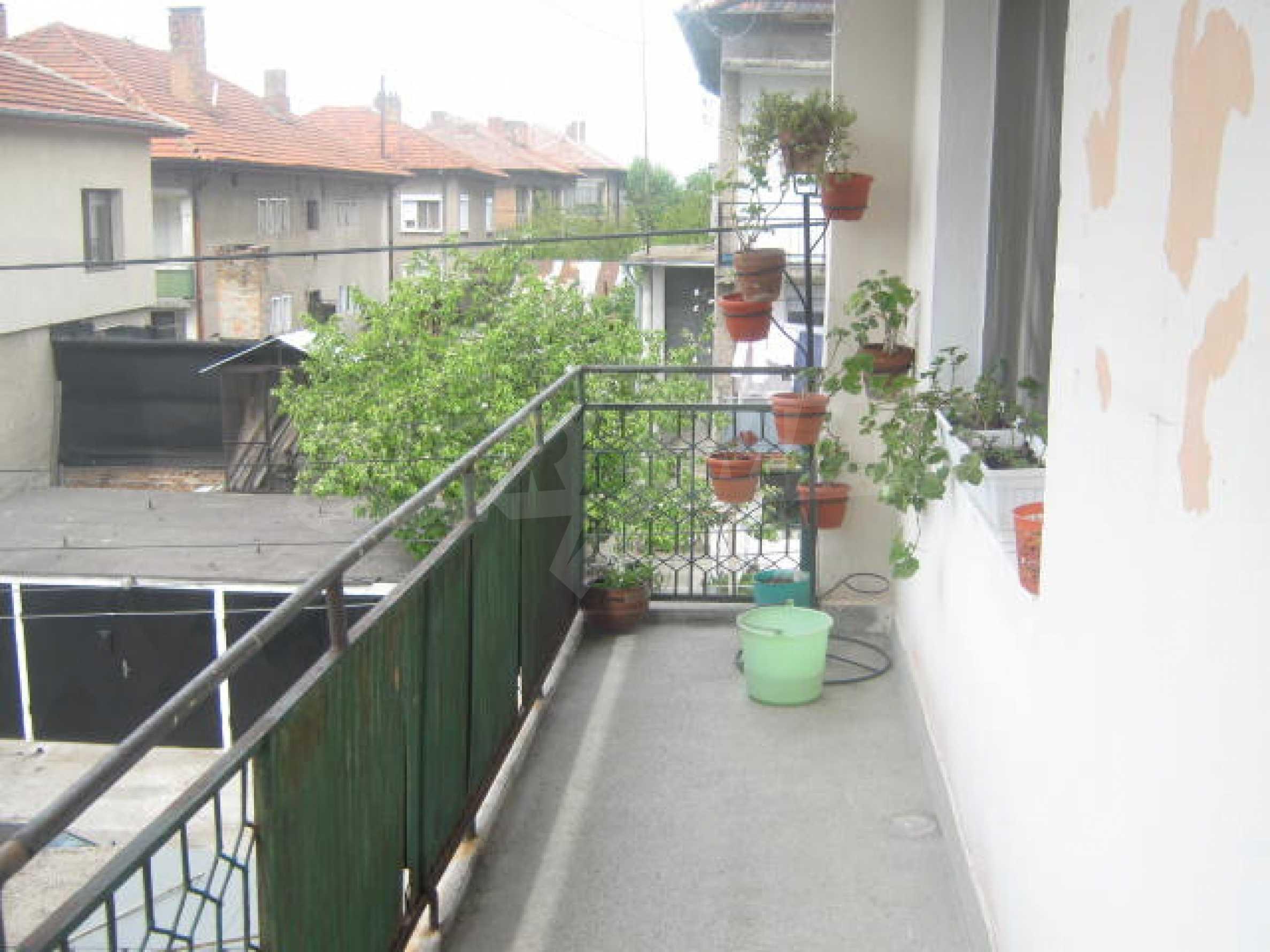 Продажа этажа дома в г. Видин 13