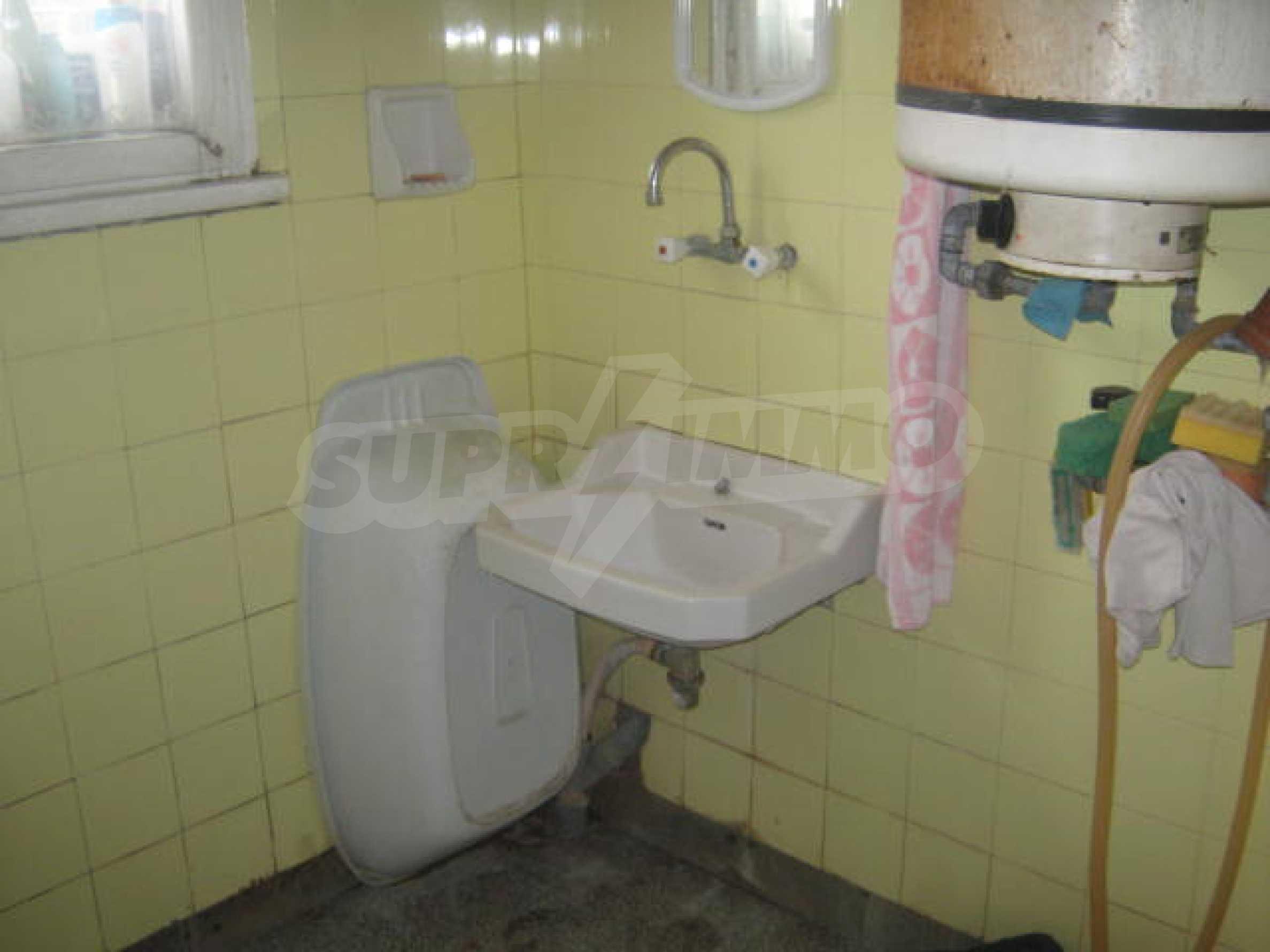 Продажа этажа дома в г. Видин 15