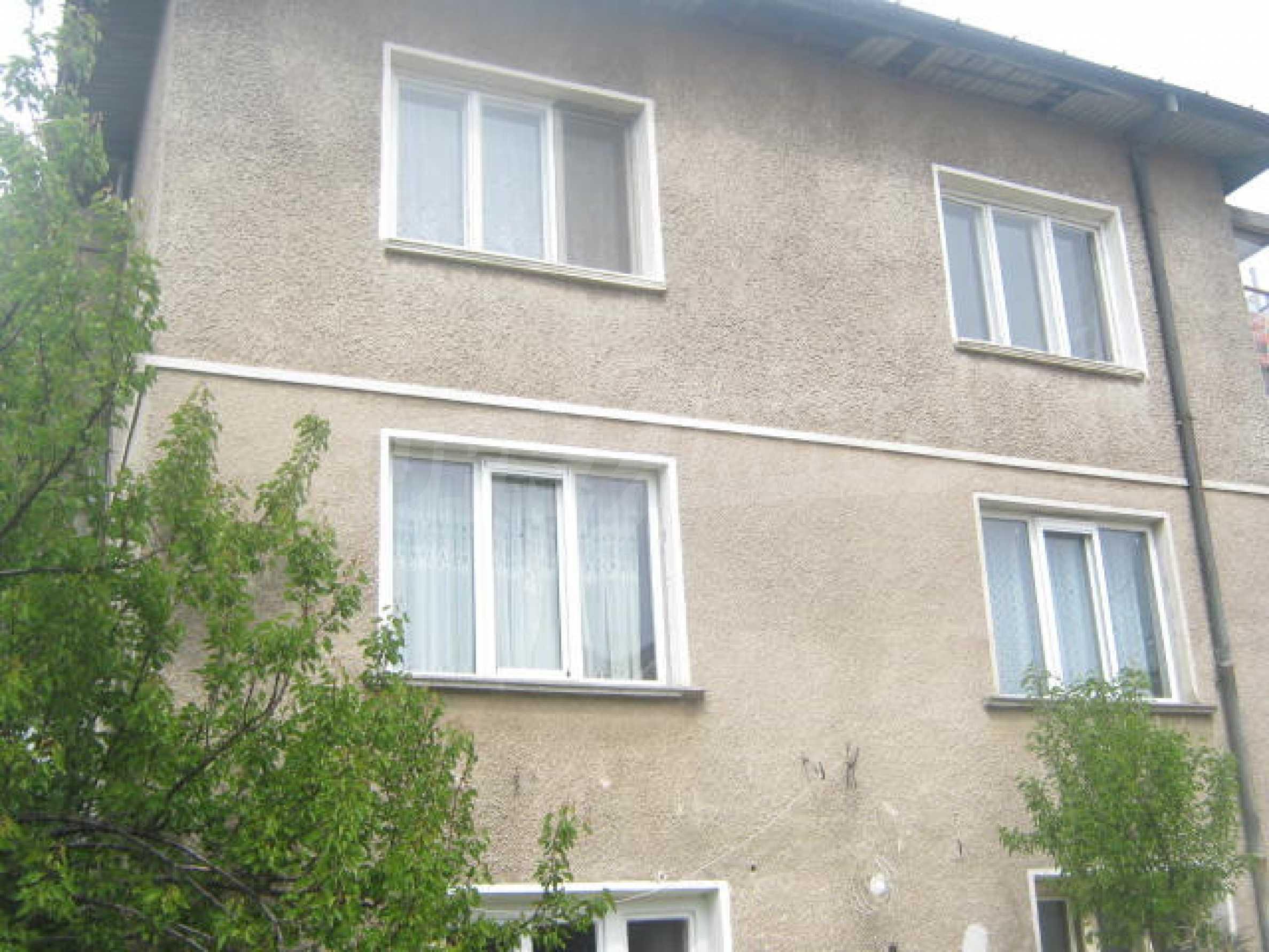 Продажа этажа дома в г. Видин 2