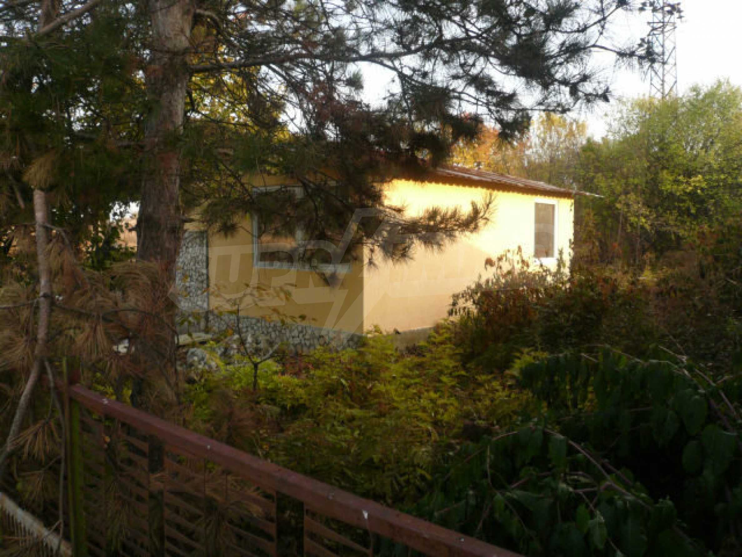 Бунгало в 15 км от Видина 3