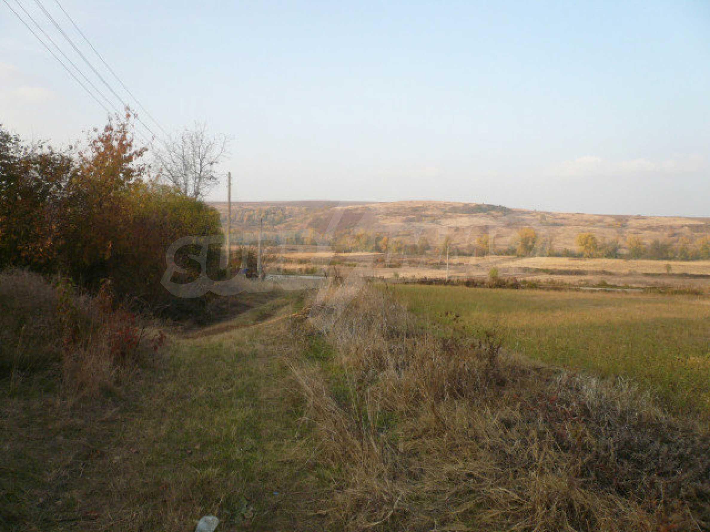 Бунгало в 15 км от Видина 5