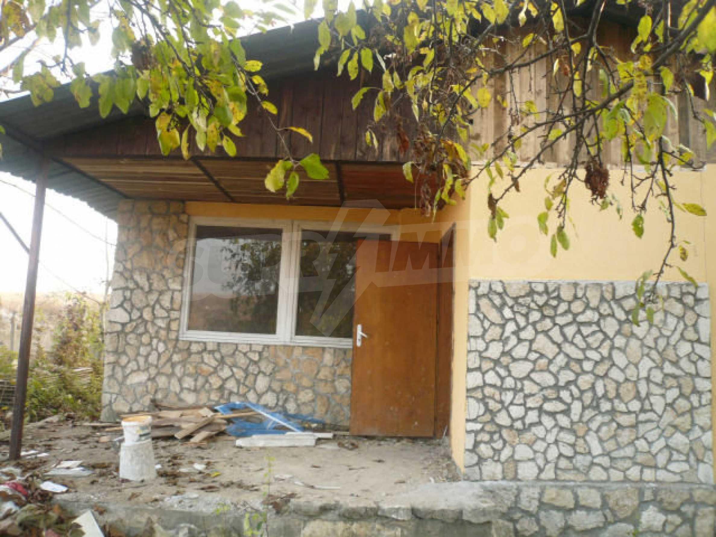 Бунгало в 15 км от Видина 8