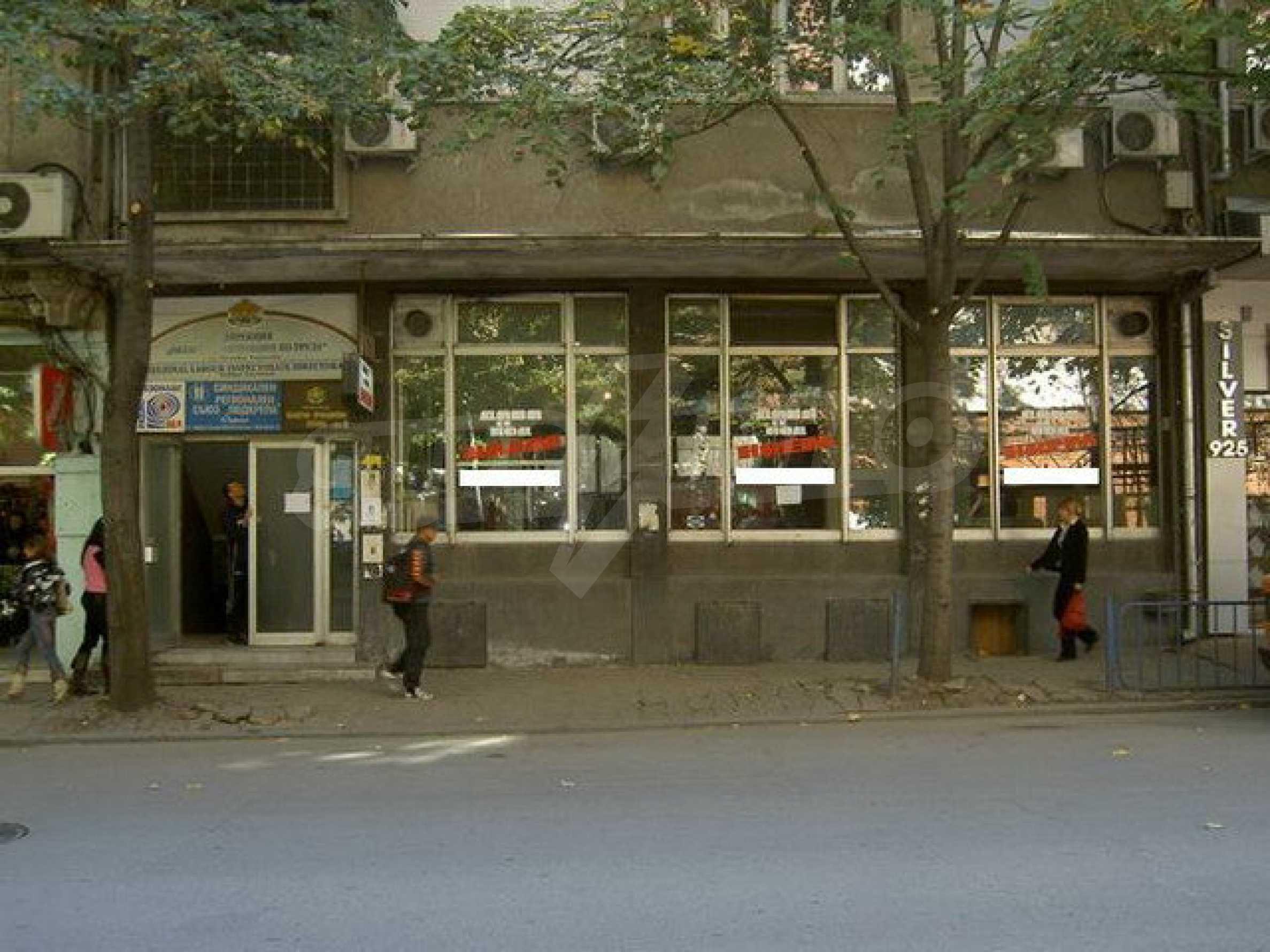 Коммерческое помещение в центре города Велико Тырново