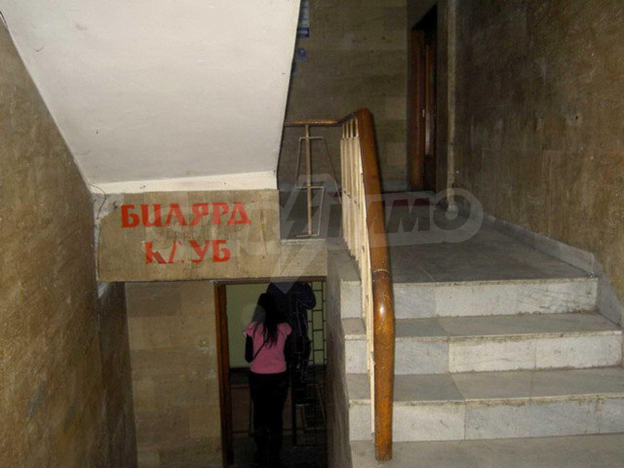 Коммерческое помещение в центре города Велико Тырново  15