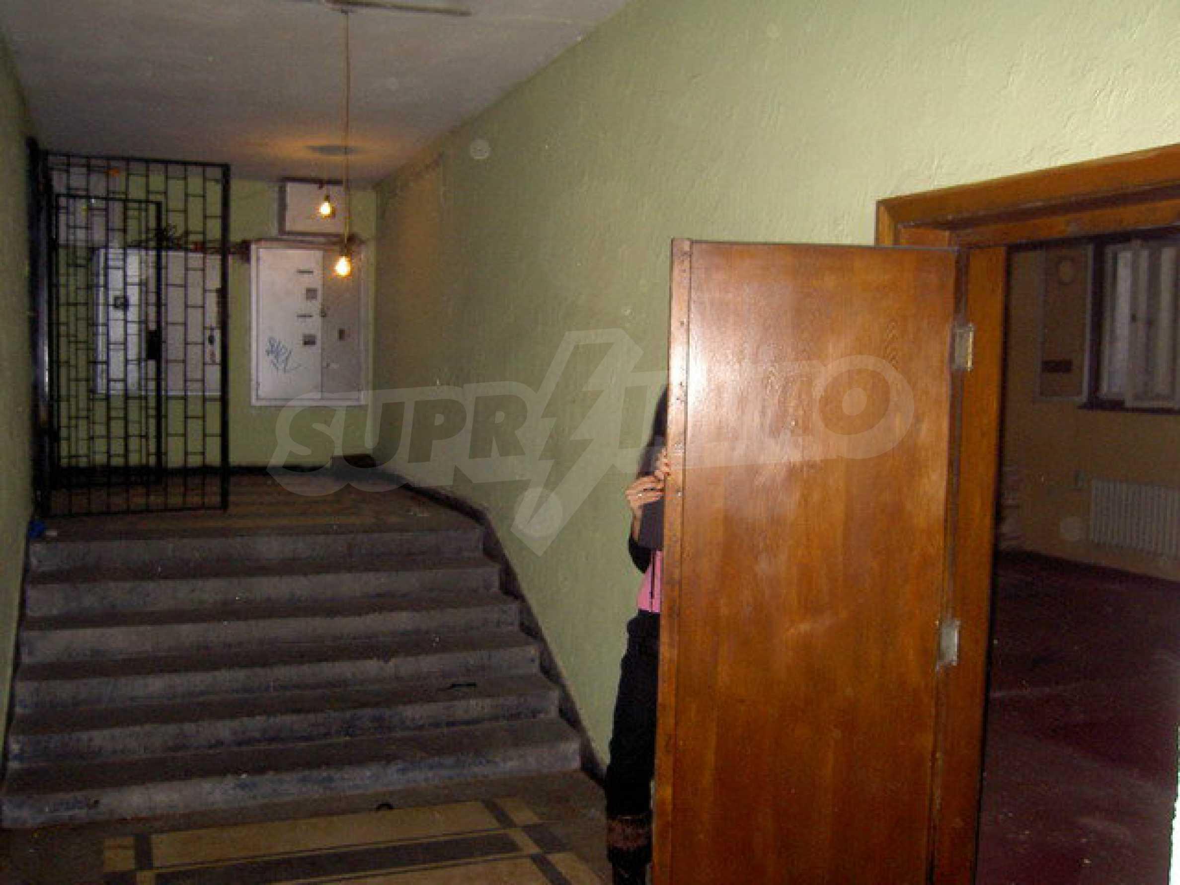 Коммерческое помещение в центре города Велико Тырново  21