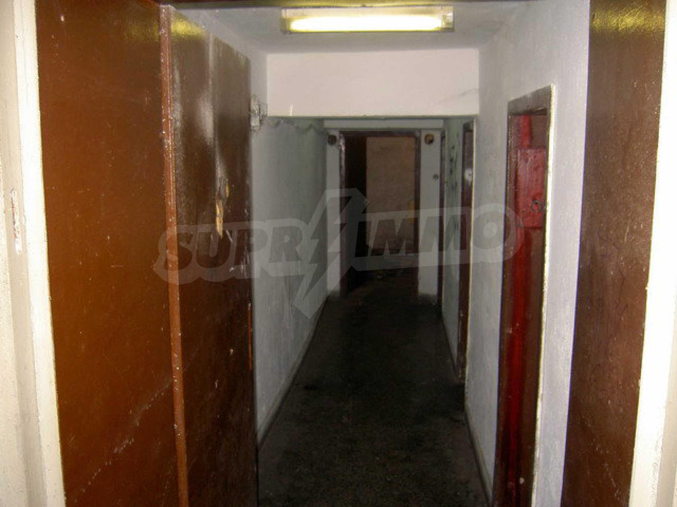 Коммерческое помещение в центре города Велико Тырново  23