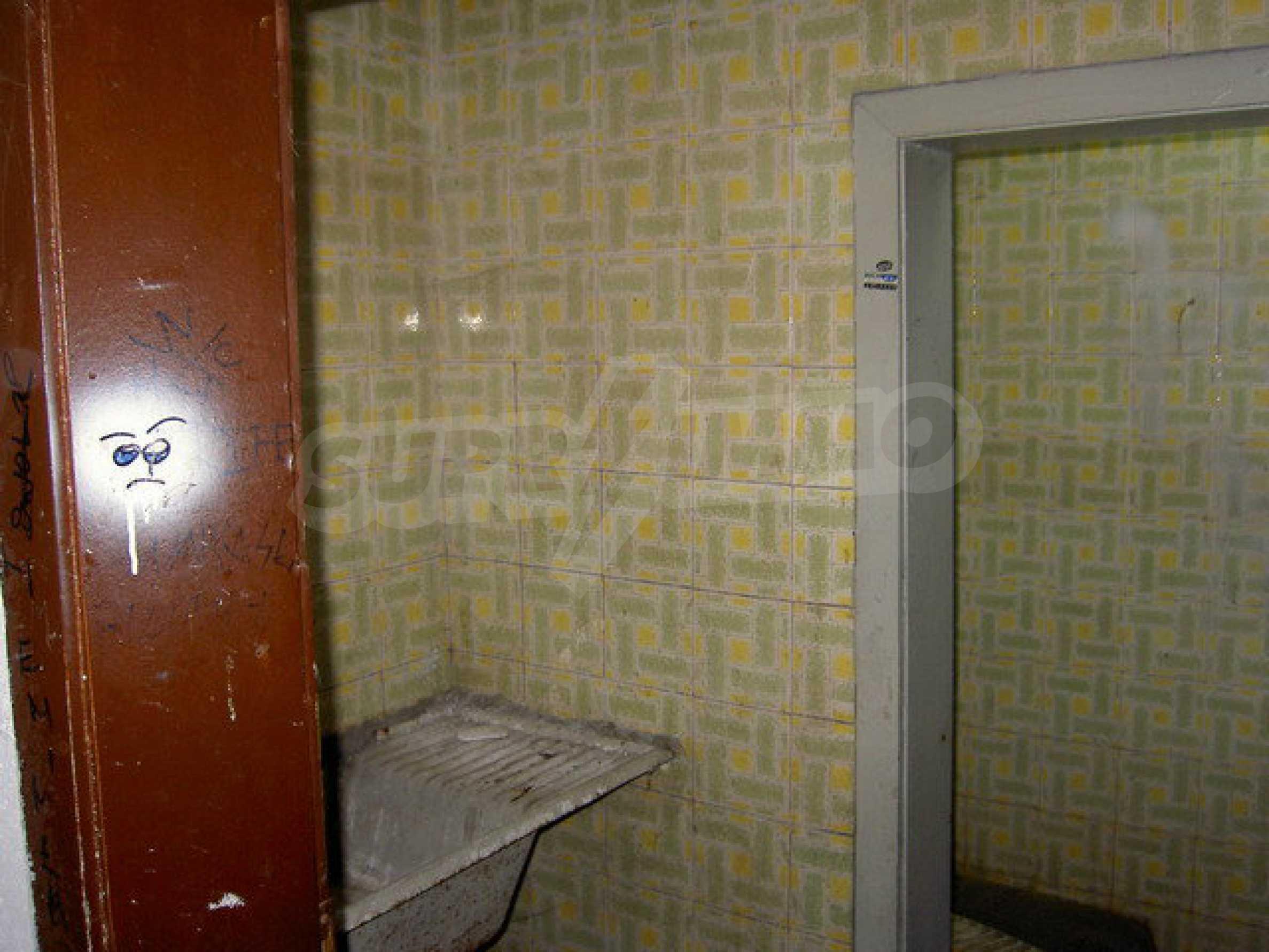 Коммерческое помещение в центре города Велико Тырново  25