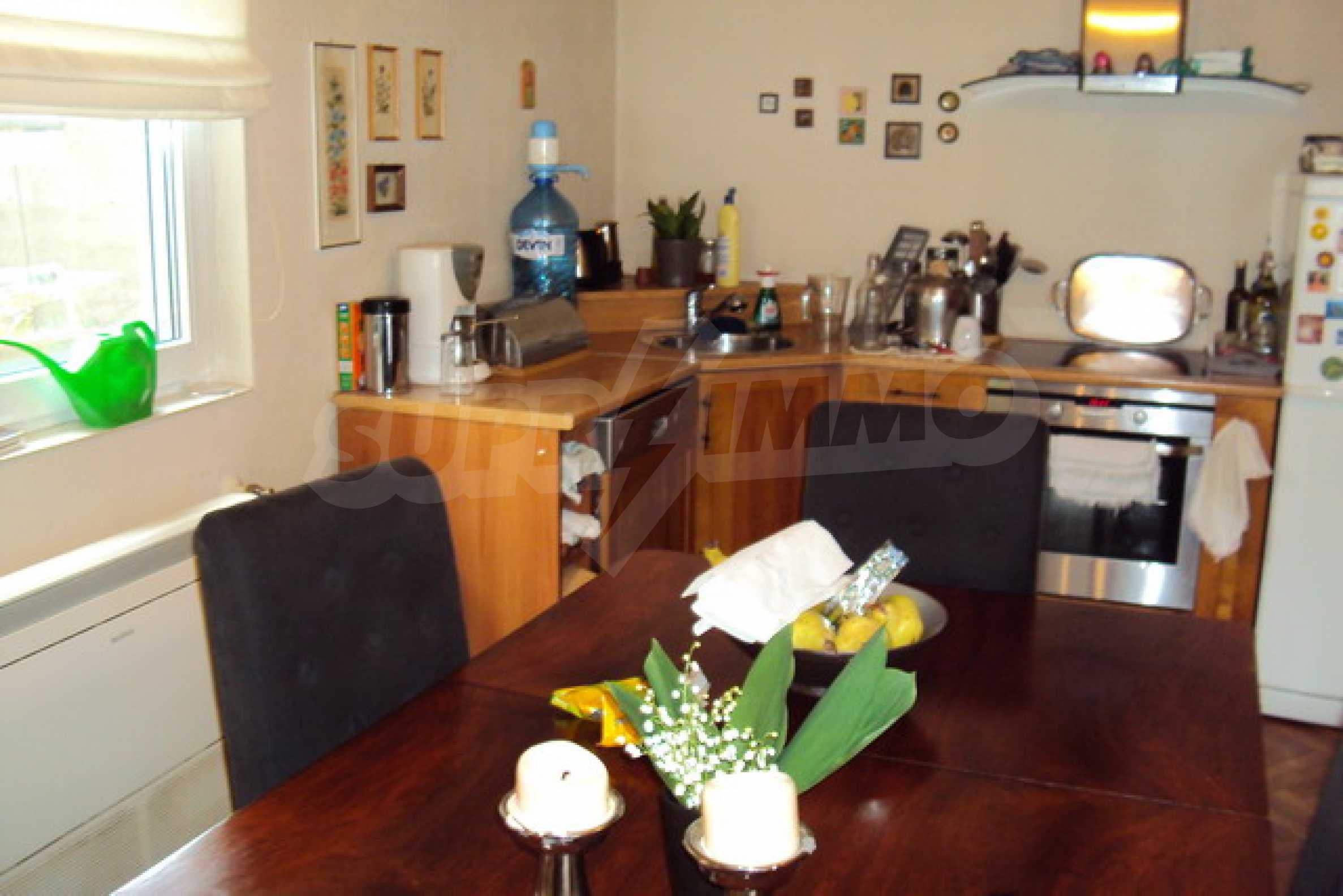 Fully furnished town house  17