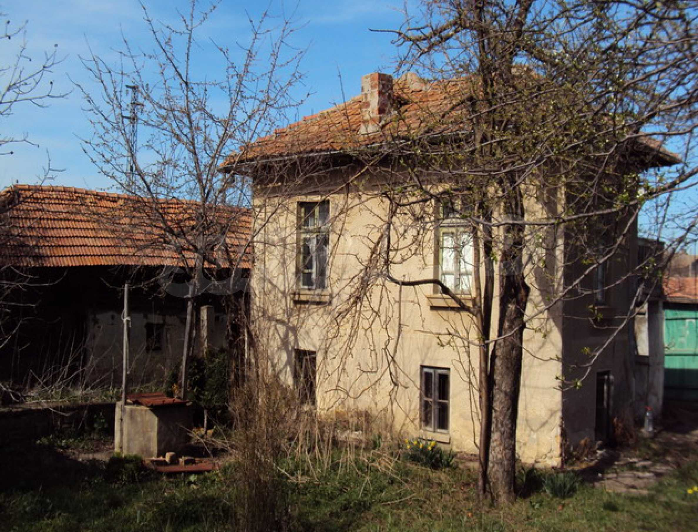 Продажа дома недалеко от г. Велико Тырново 2