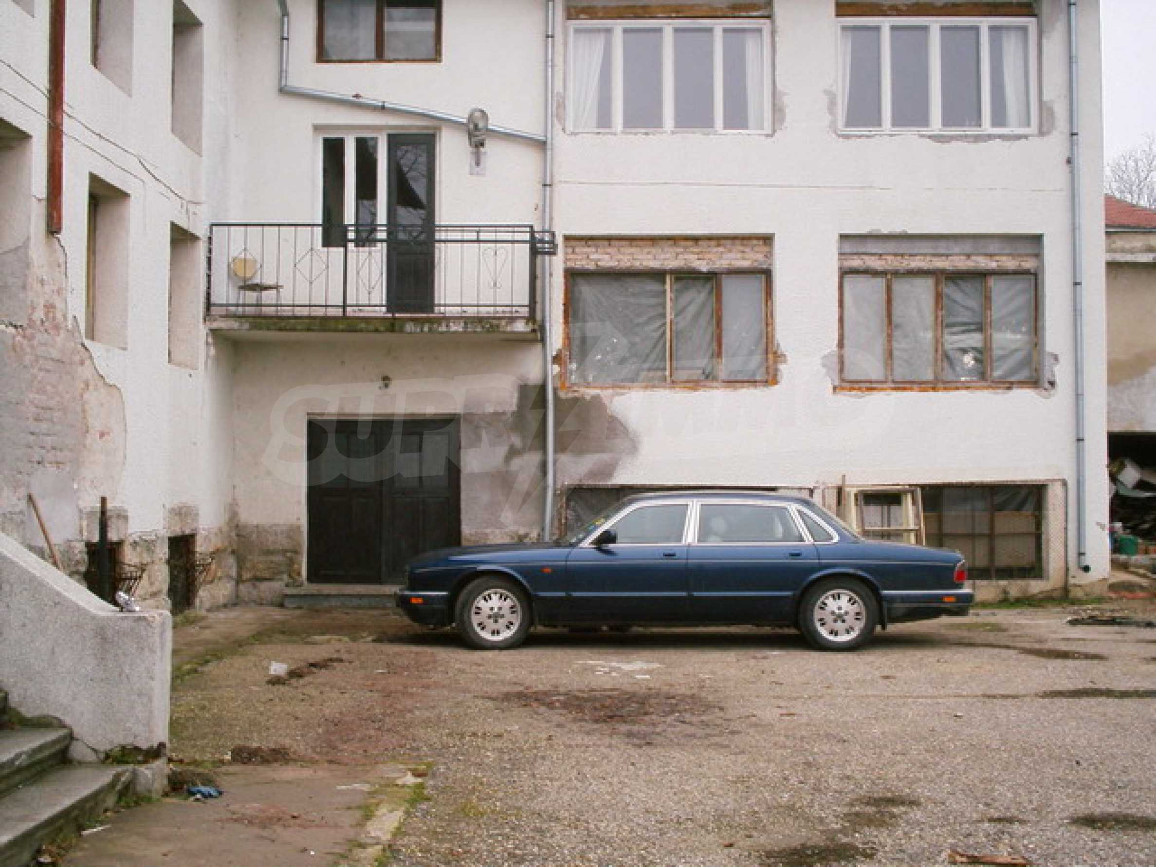 Building for sale 25 km from Ruse 2