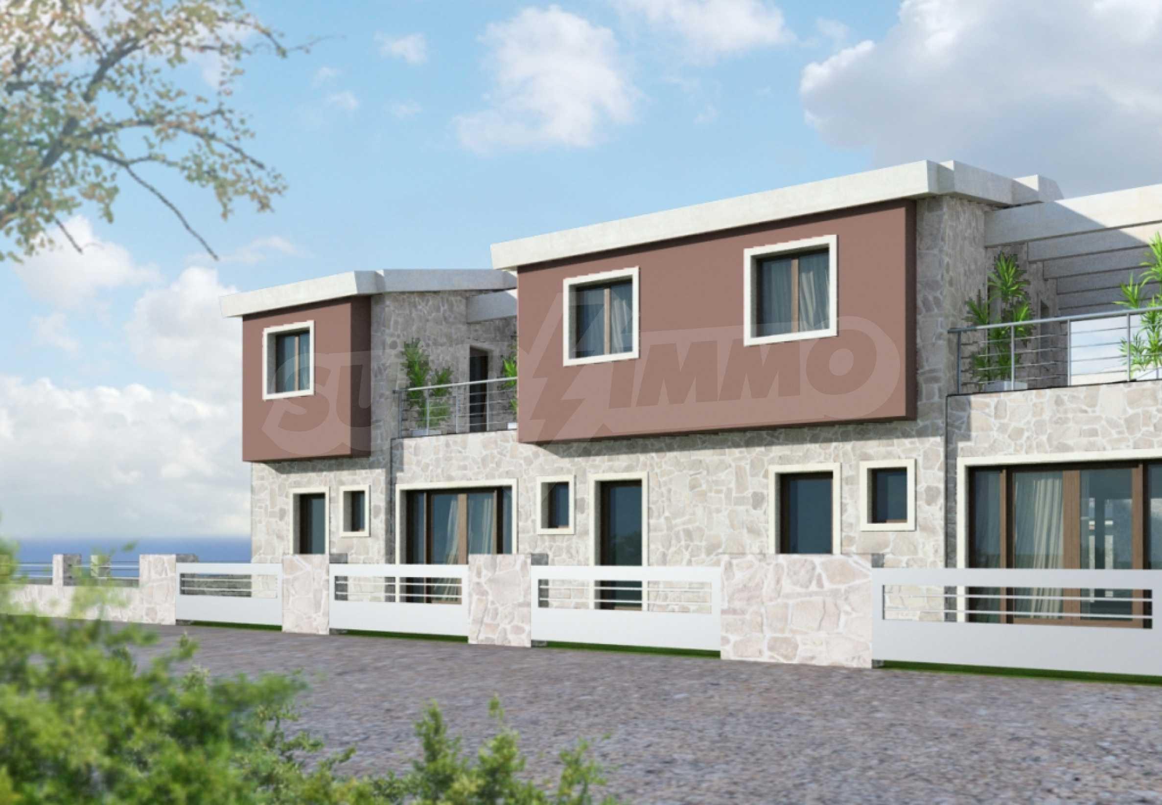 Къща  в  Никити 3