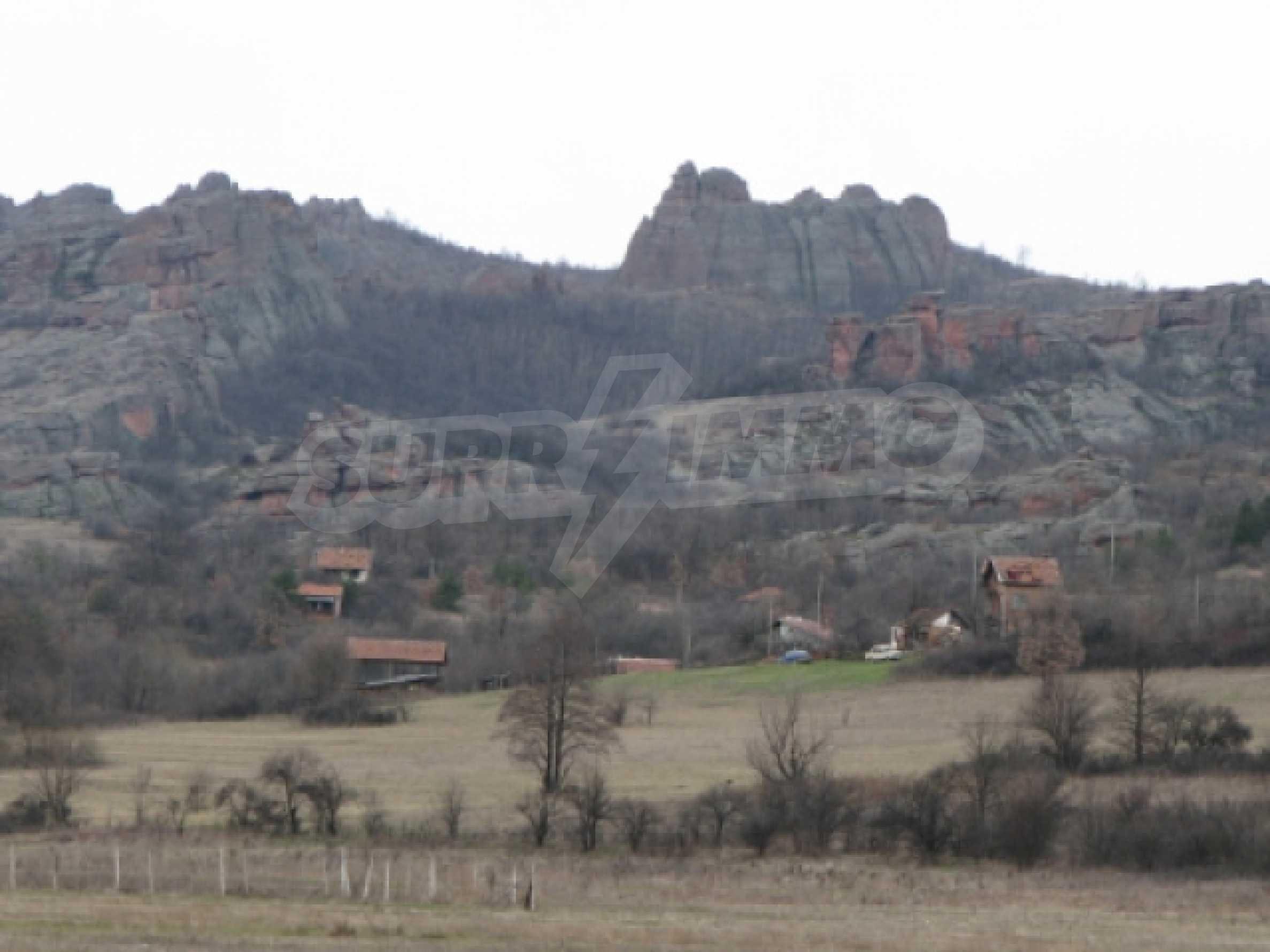 Земельный участок вблизи г. Видин 1