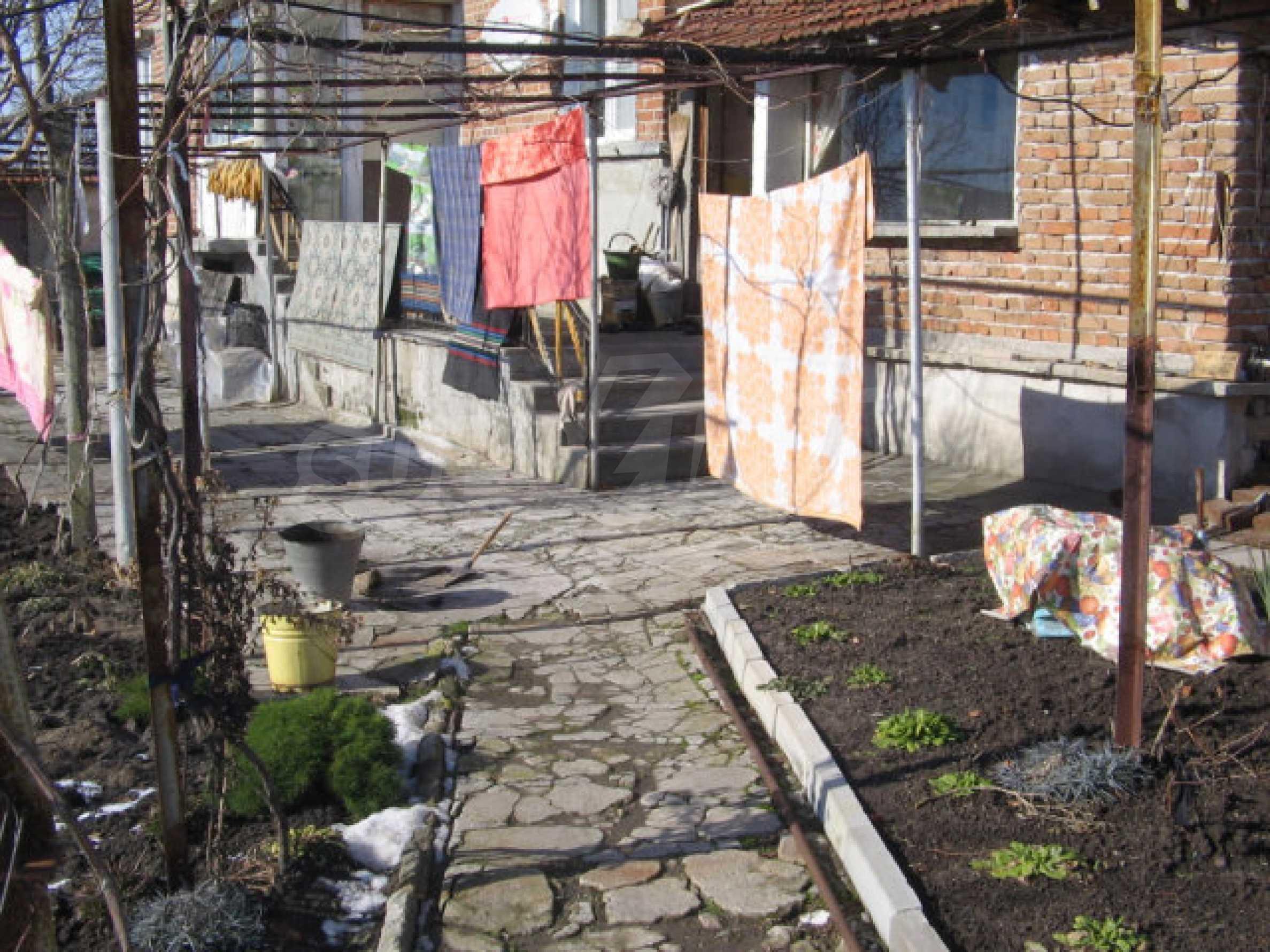 Дом возле города Хасково 14