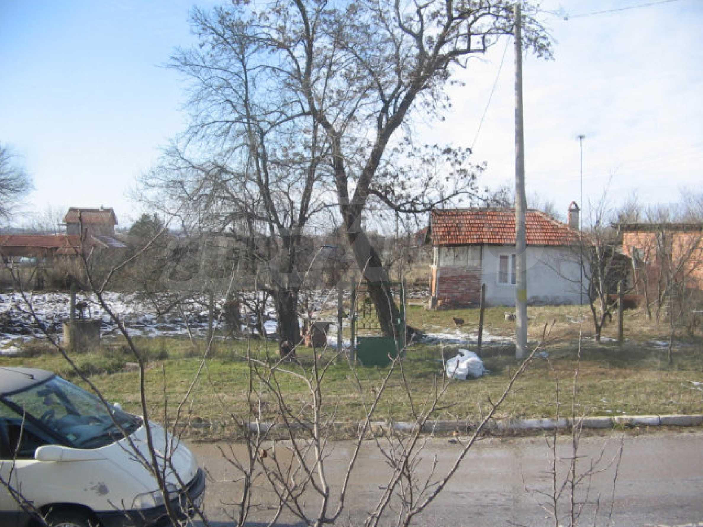 Дом возле города Хасково 24