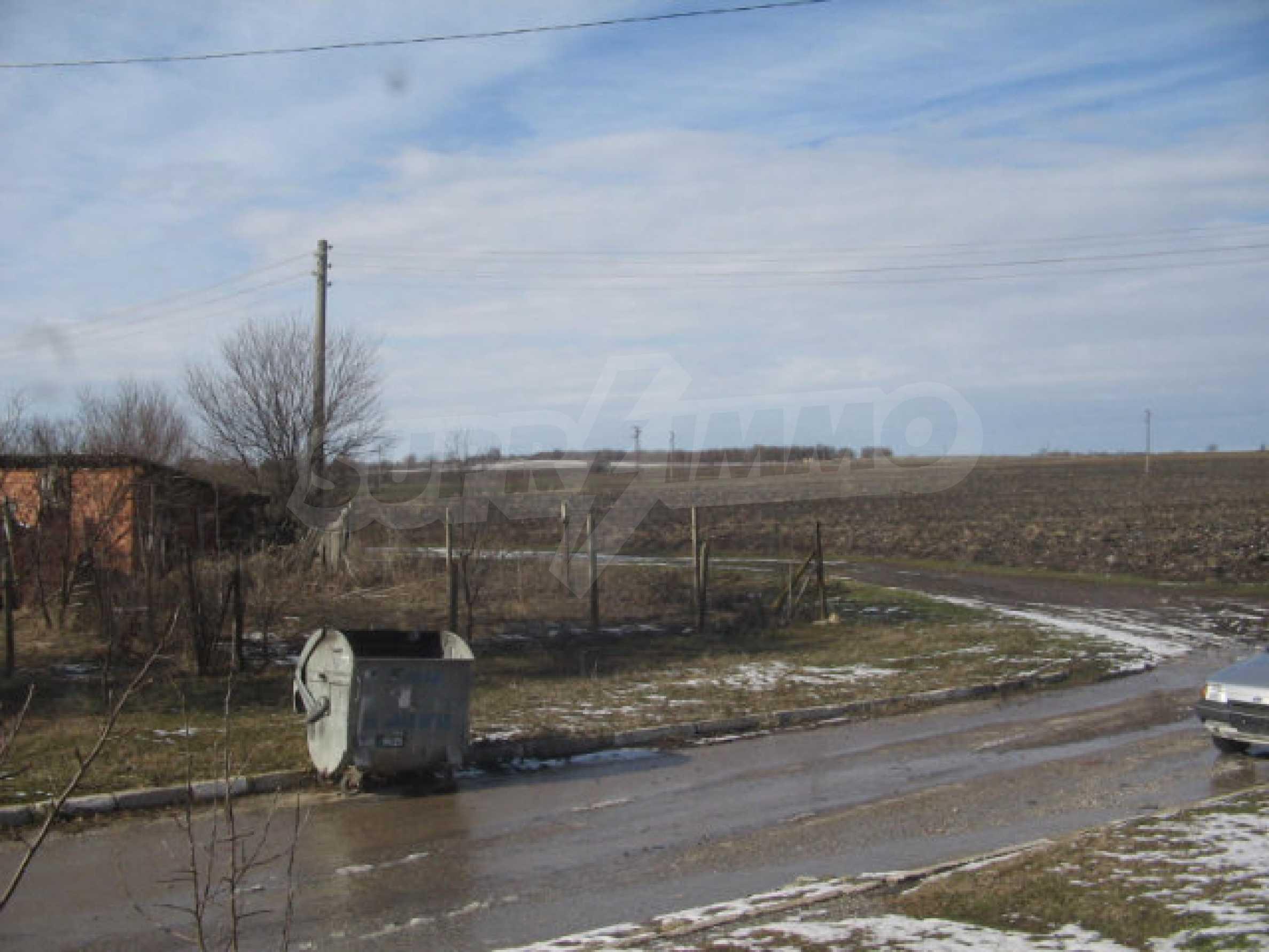 Дом возле города Хасково 25