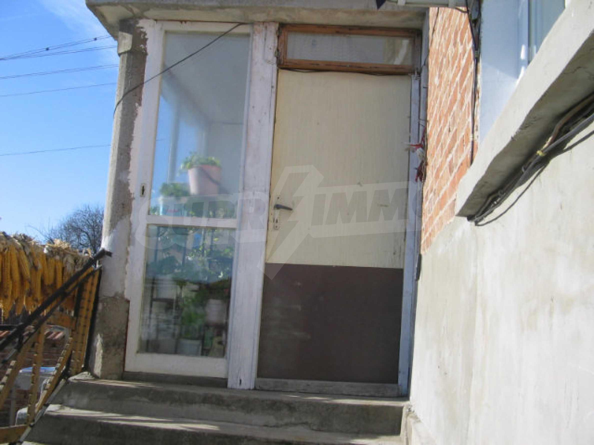Дом возле города Хасково 28