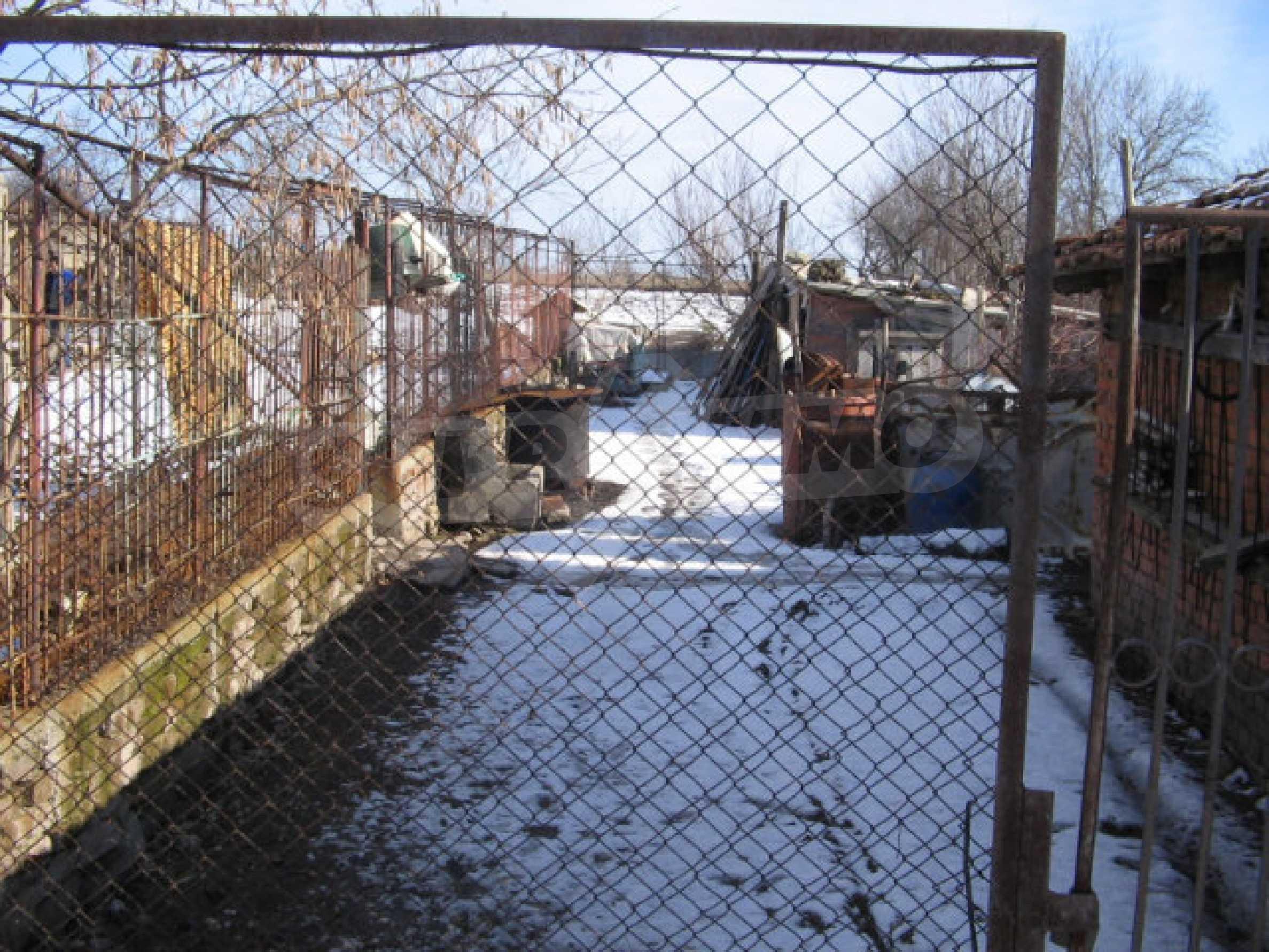 Дом возле города Хасково 2