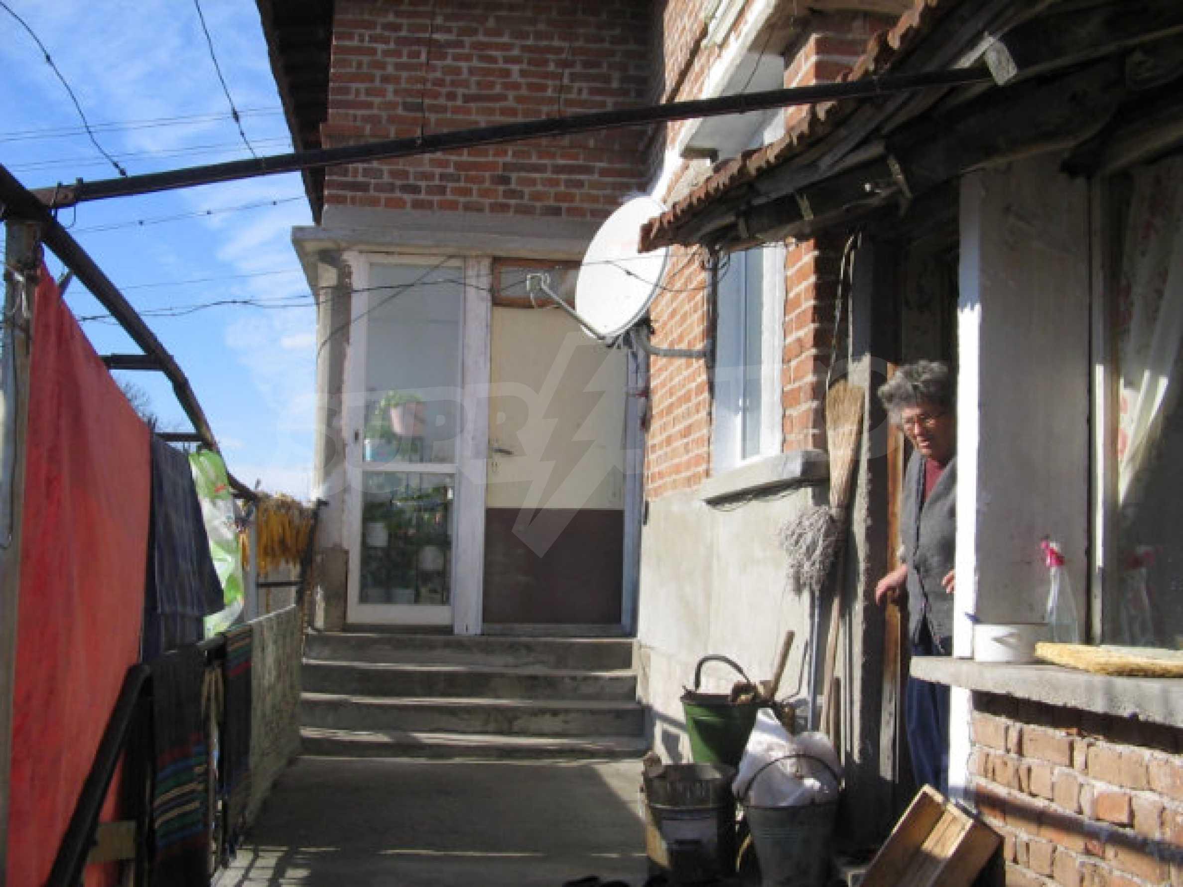 Дом возле города Хасково 29