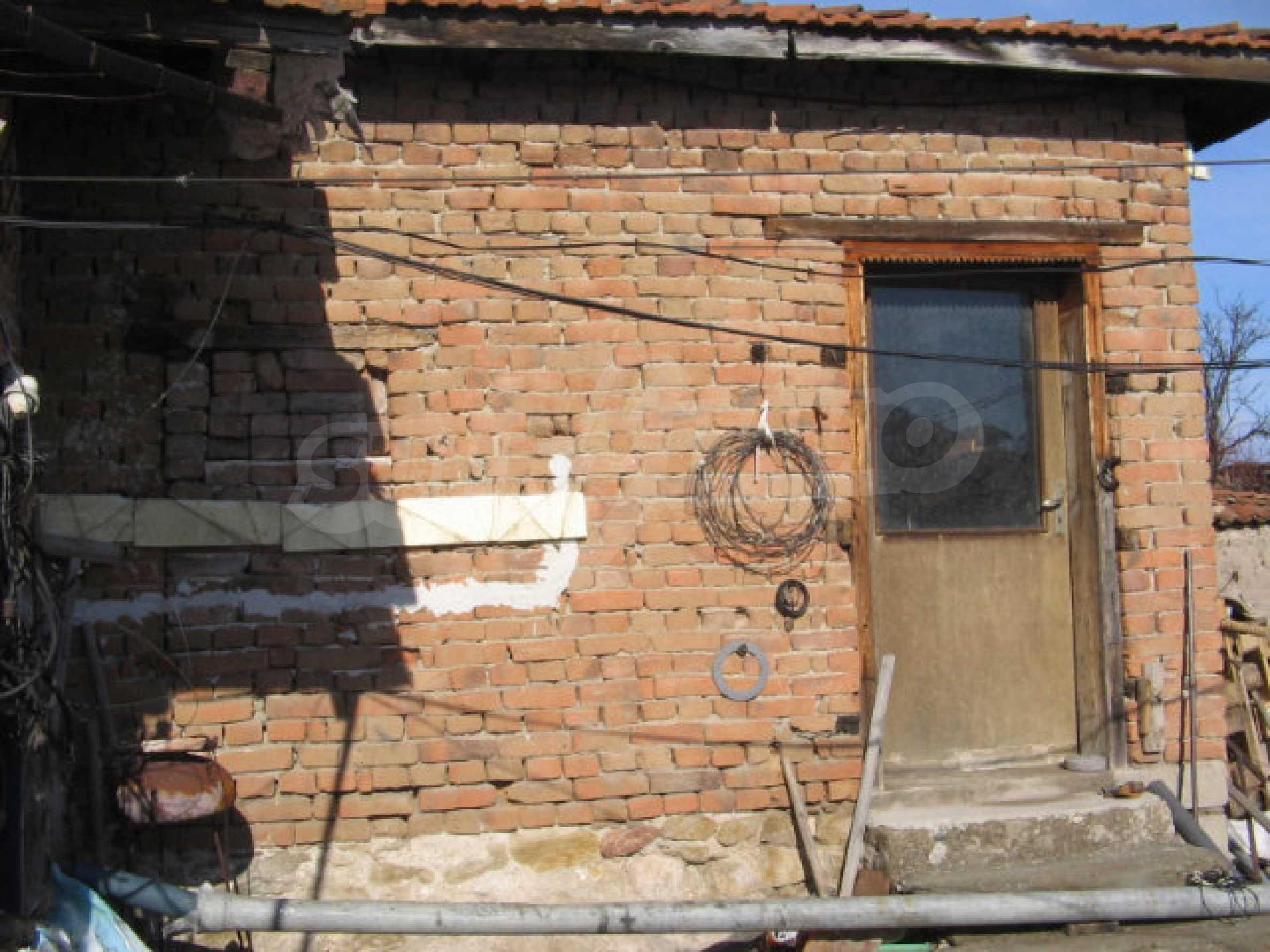 Дом возле города Хасково 30