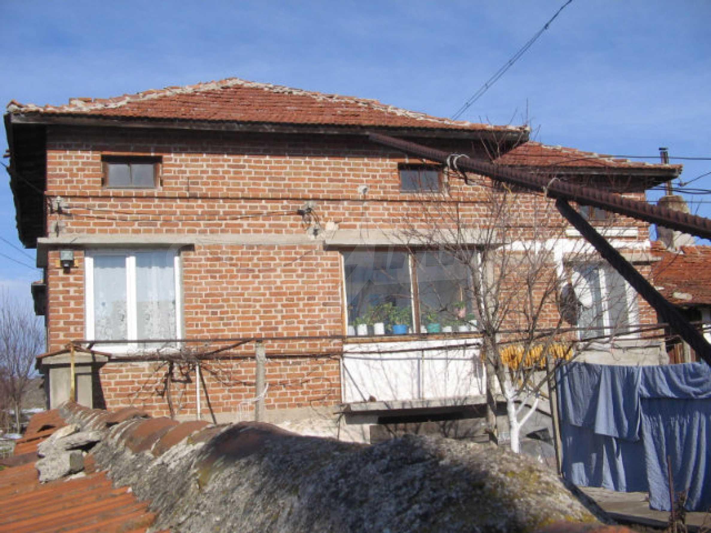 Дом возле города Хасково 3