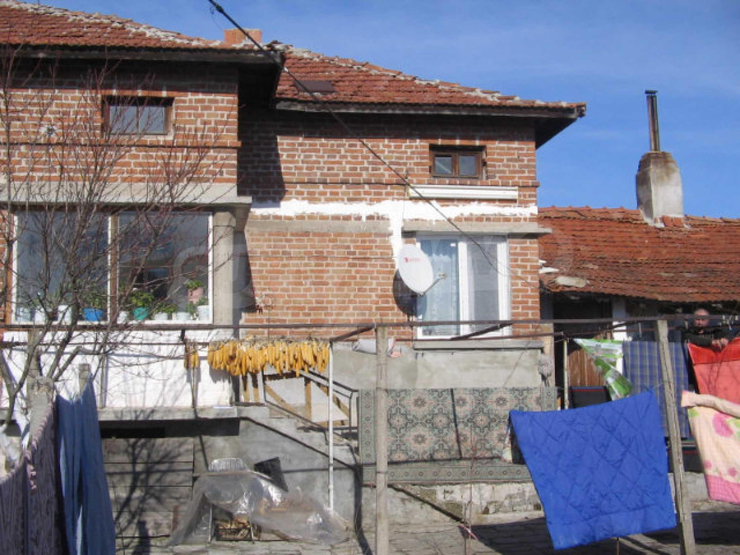 Дом возле города Хасково 5