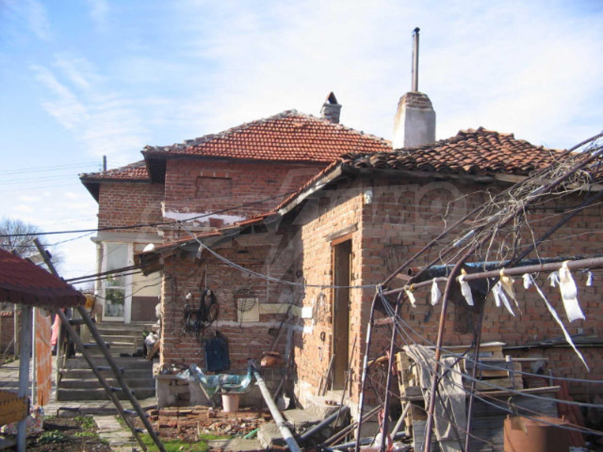 Дом возле города Хасково 7