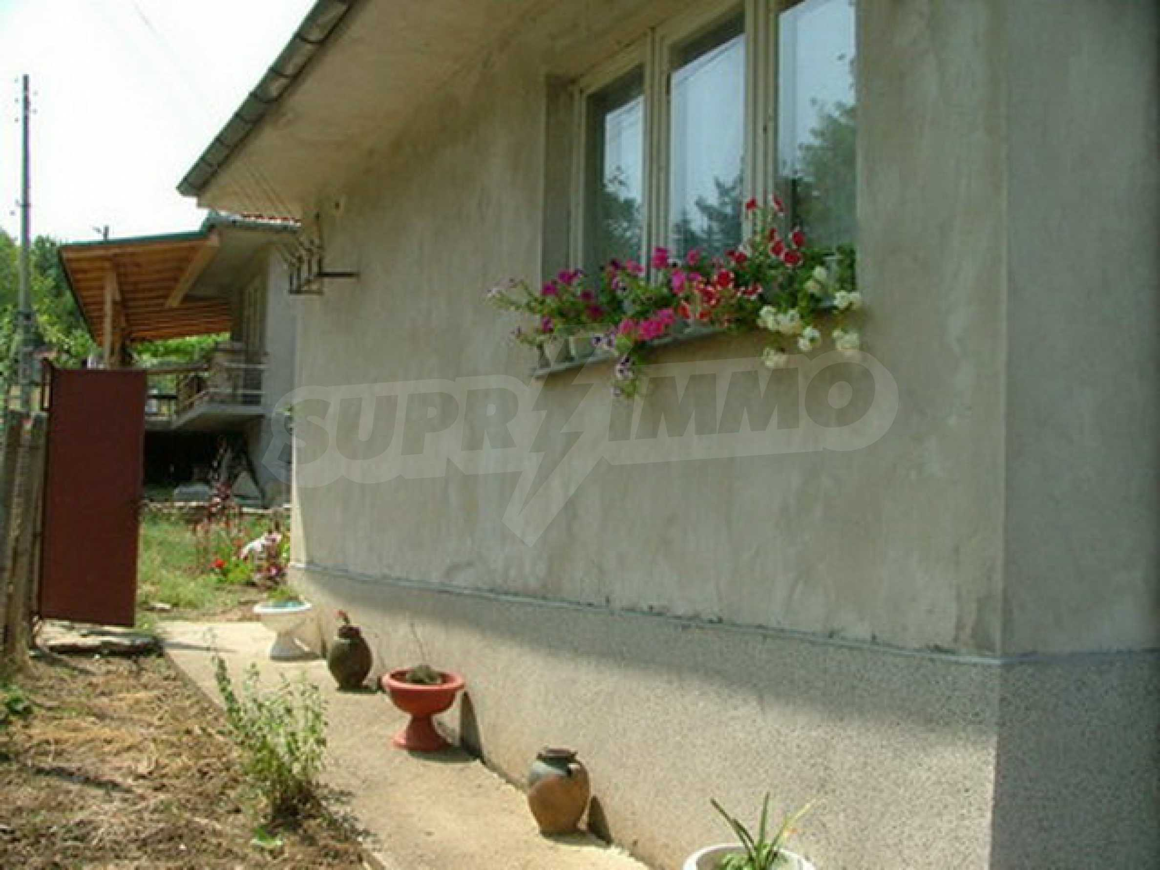 Einstöckiges Haus in der Nähe von Veliko Tarnovo 1
