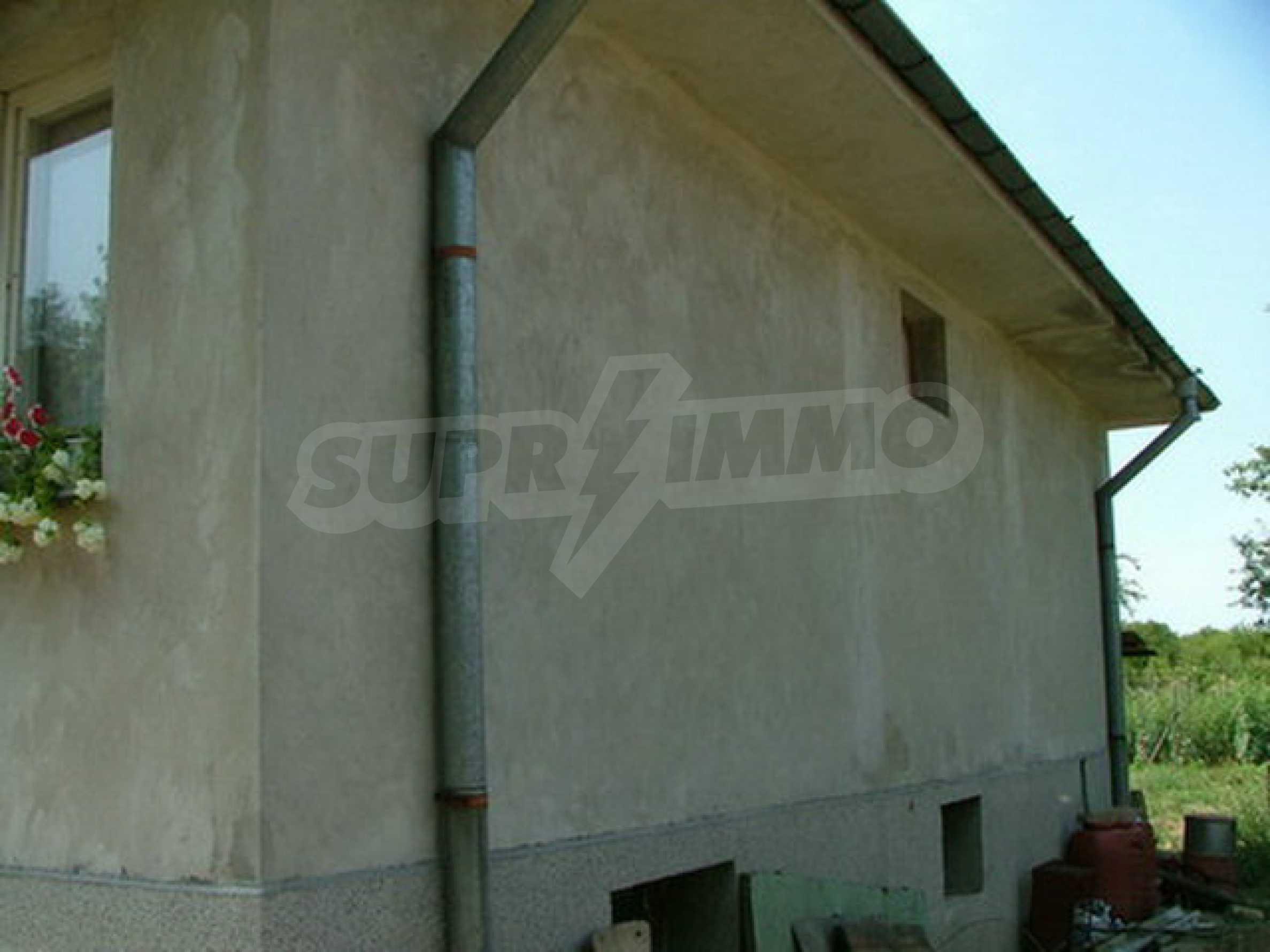 Einstöckiges Haus in der Nähe von Veliko Tarnovo 5
