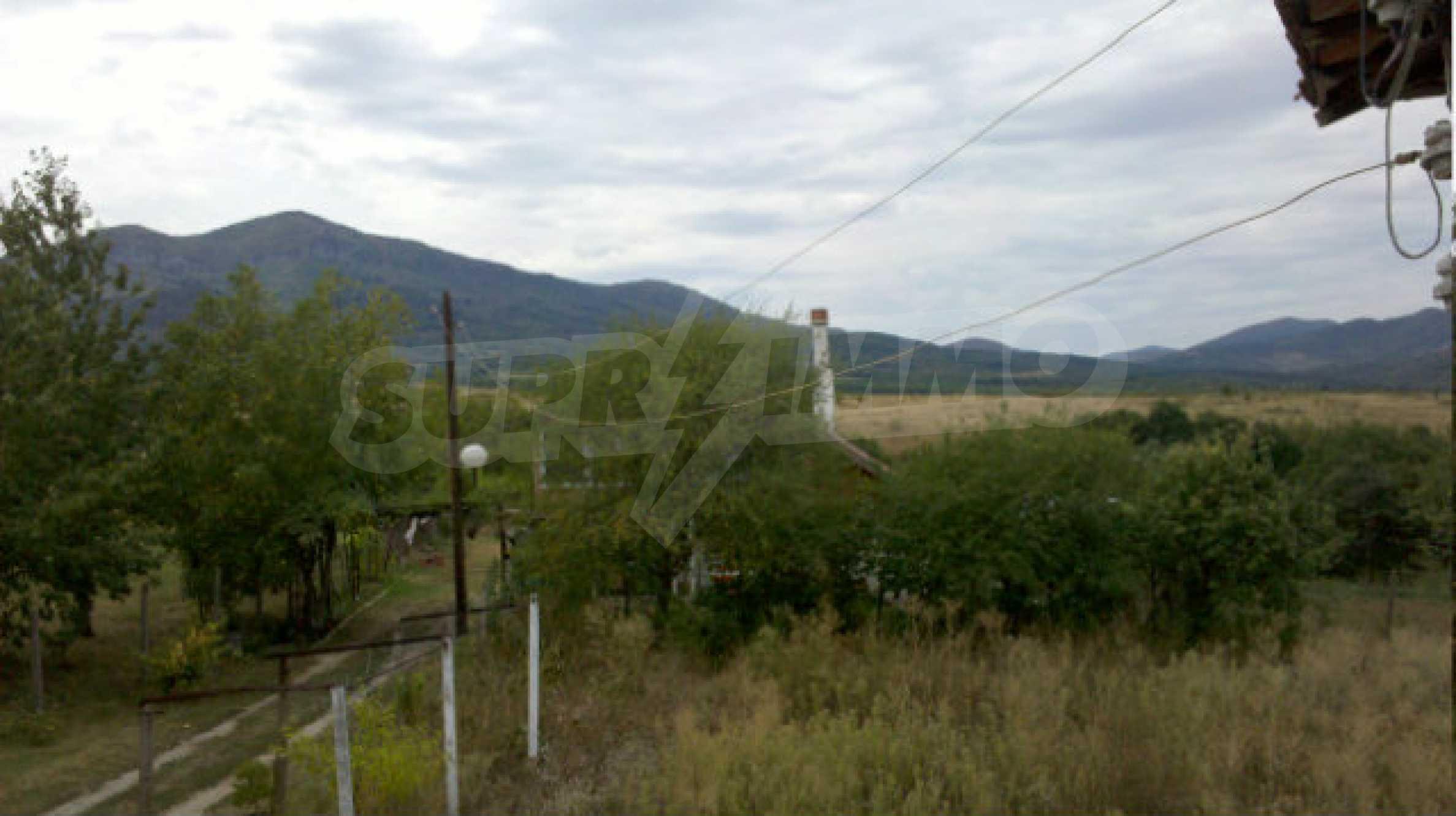 Plot of land 5 km from Belogradchik 14