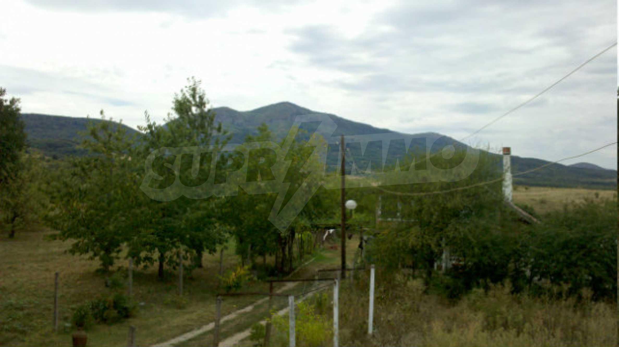 Plot of land 5 km from Belogradchik 15