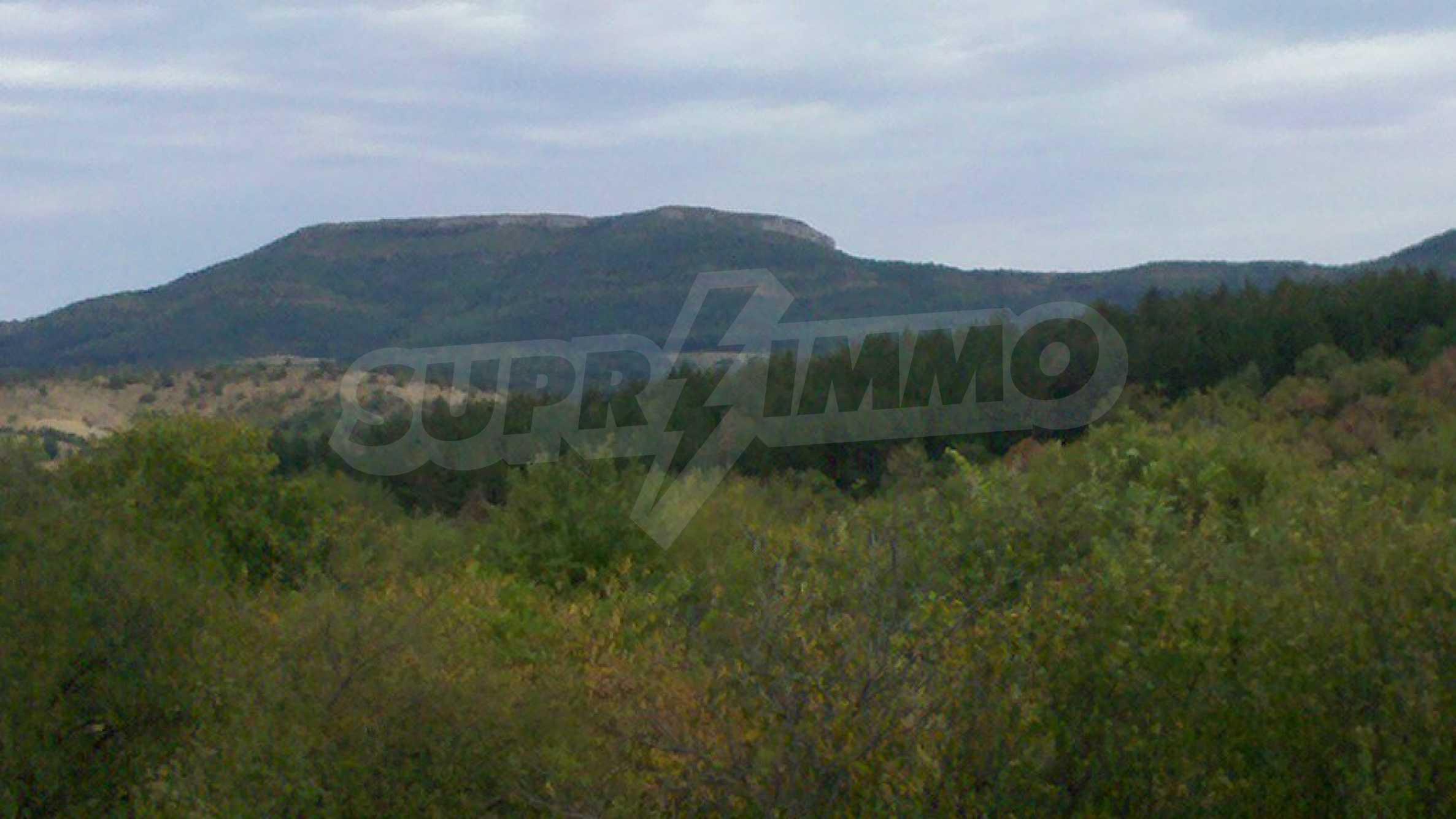 Plot of land 5 km from Belogradchik 17