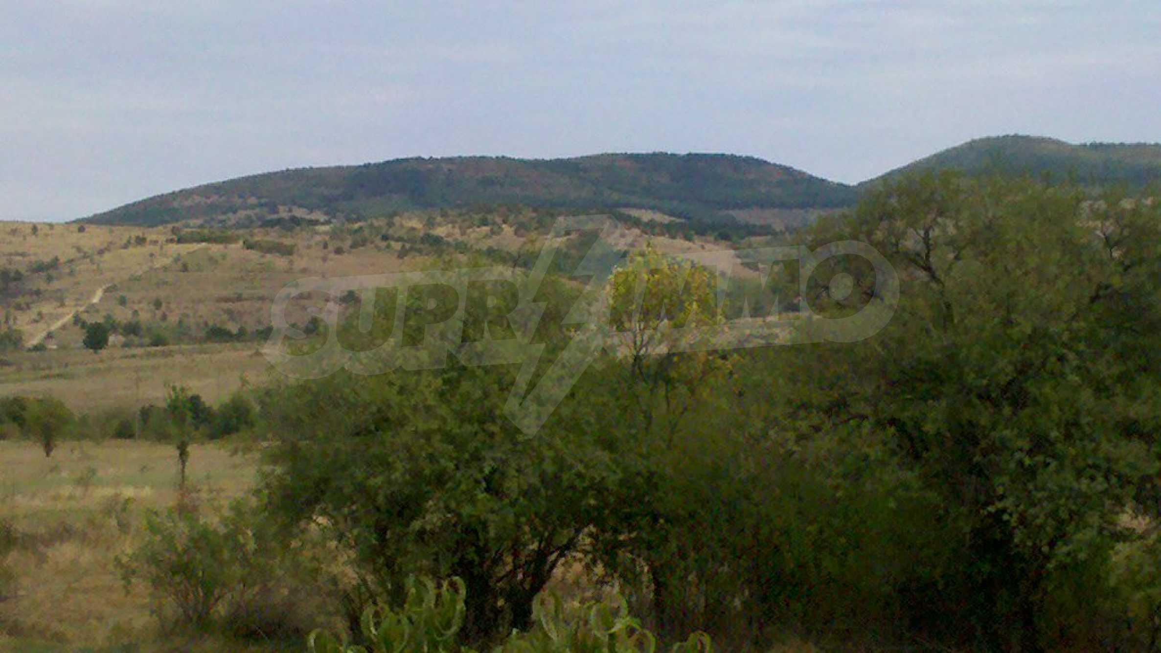 Plot of land 5 km from Belogradchik 18