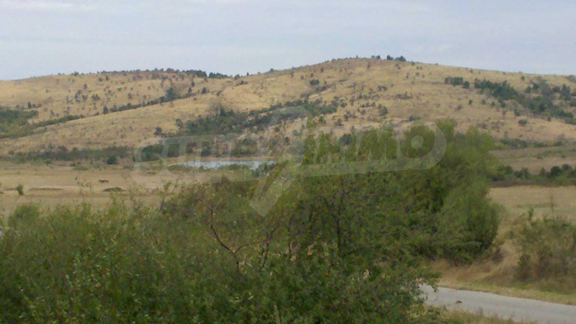 Plot of land 5 km from Belogradchik 19