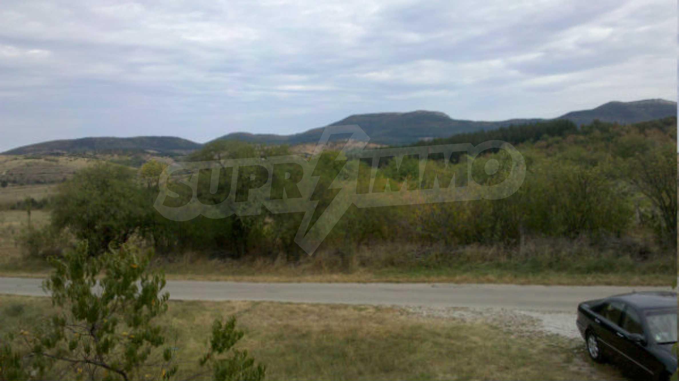 Plot of land 5 km from Belogradchik 21