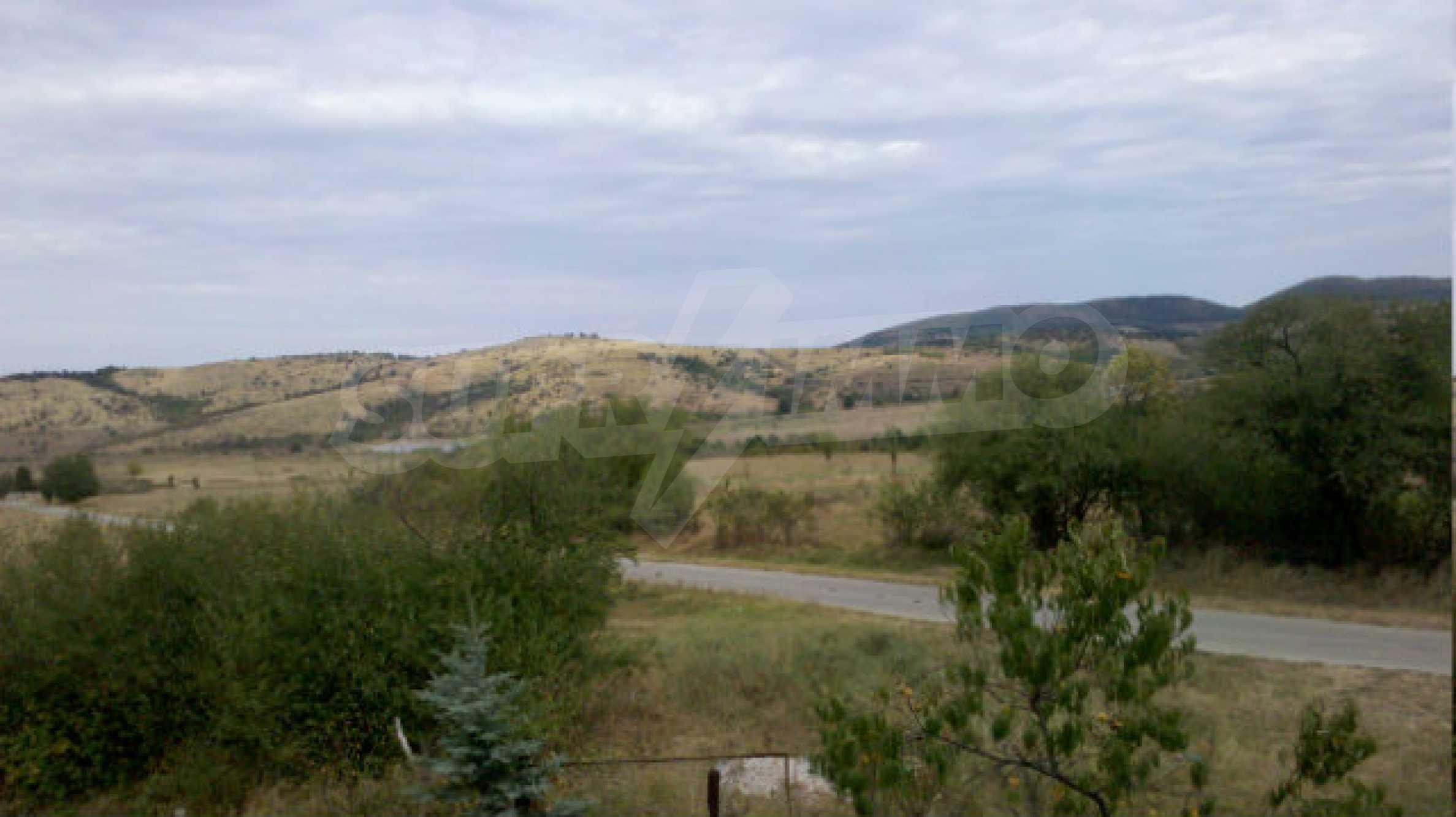 Plot of land 5 km from Belogradchik 22