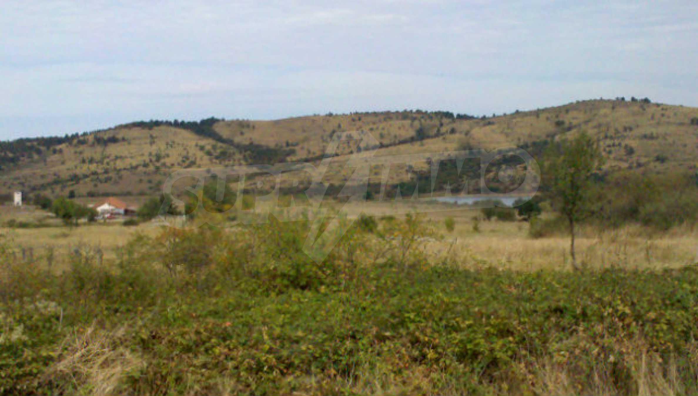 Plot of land 5 km from Belogradchik 8
