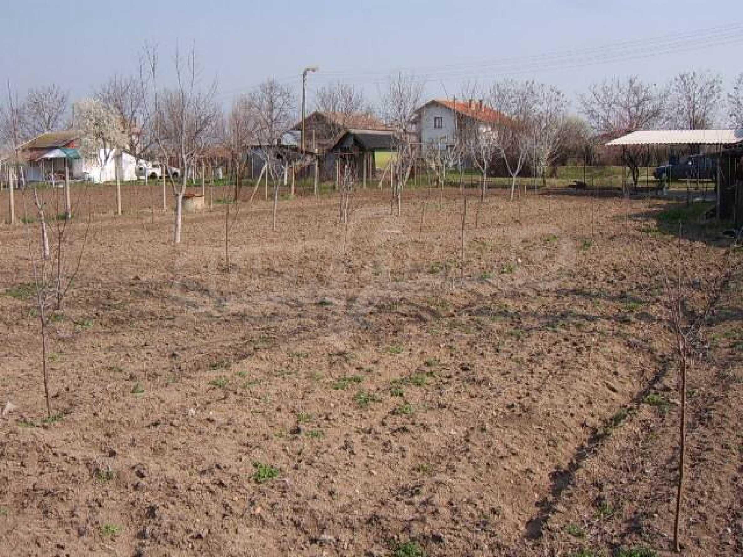 Земельный участок вблизи г. Стара Загора 2