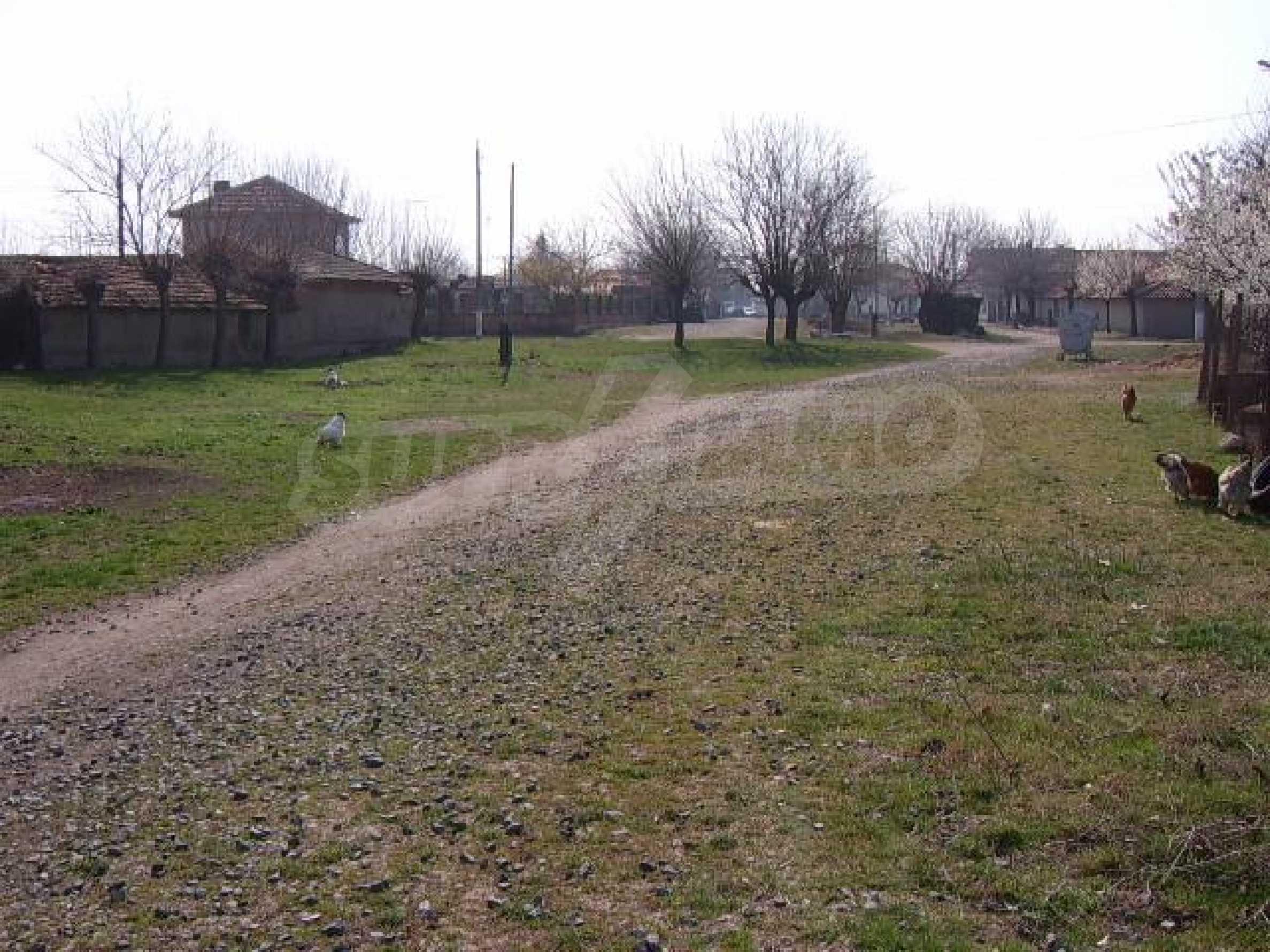 Земельный участок вблизи г. Стара Загора 6