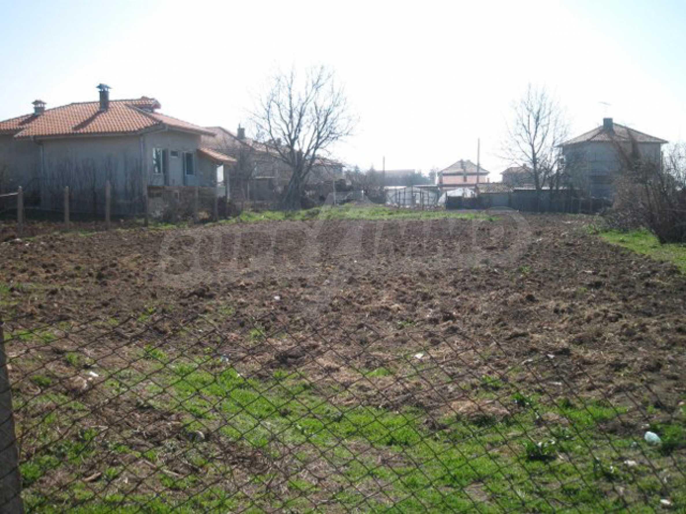 Building land in Obrochishte