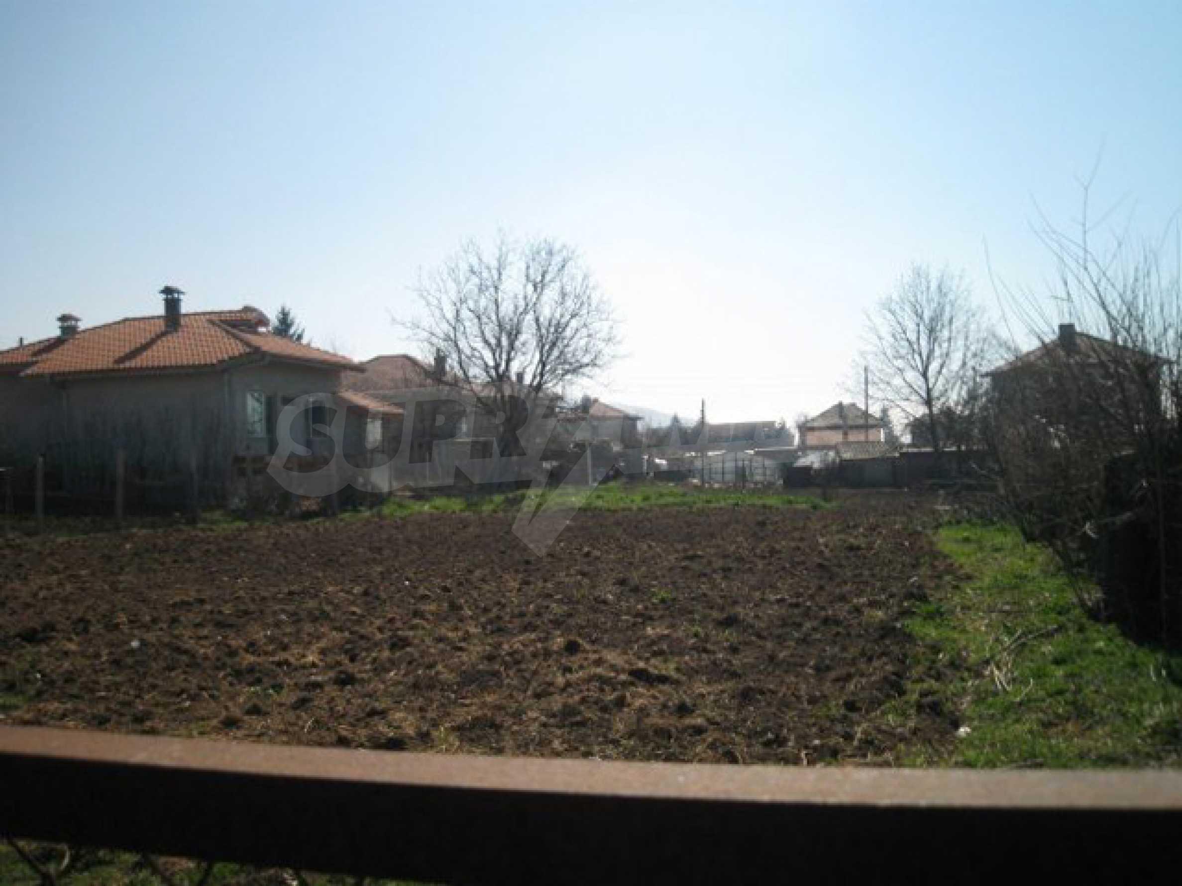 Building land in Obrochishte 1