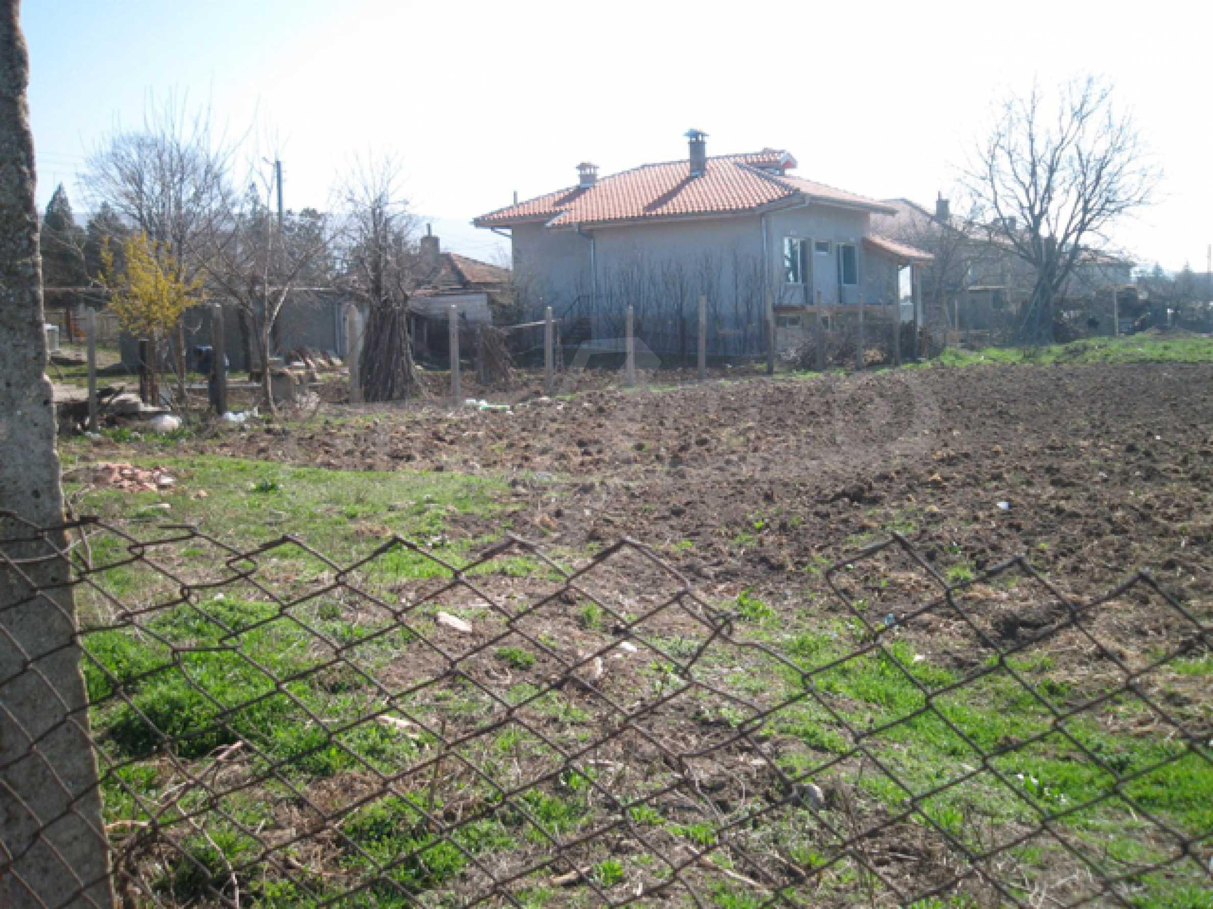 Building land in Obrochishte 3