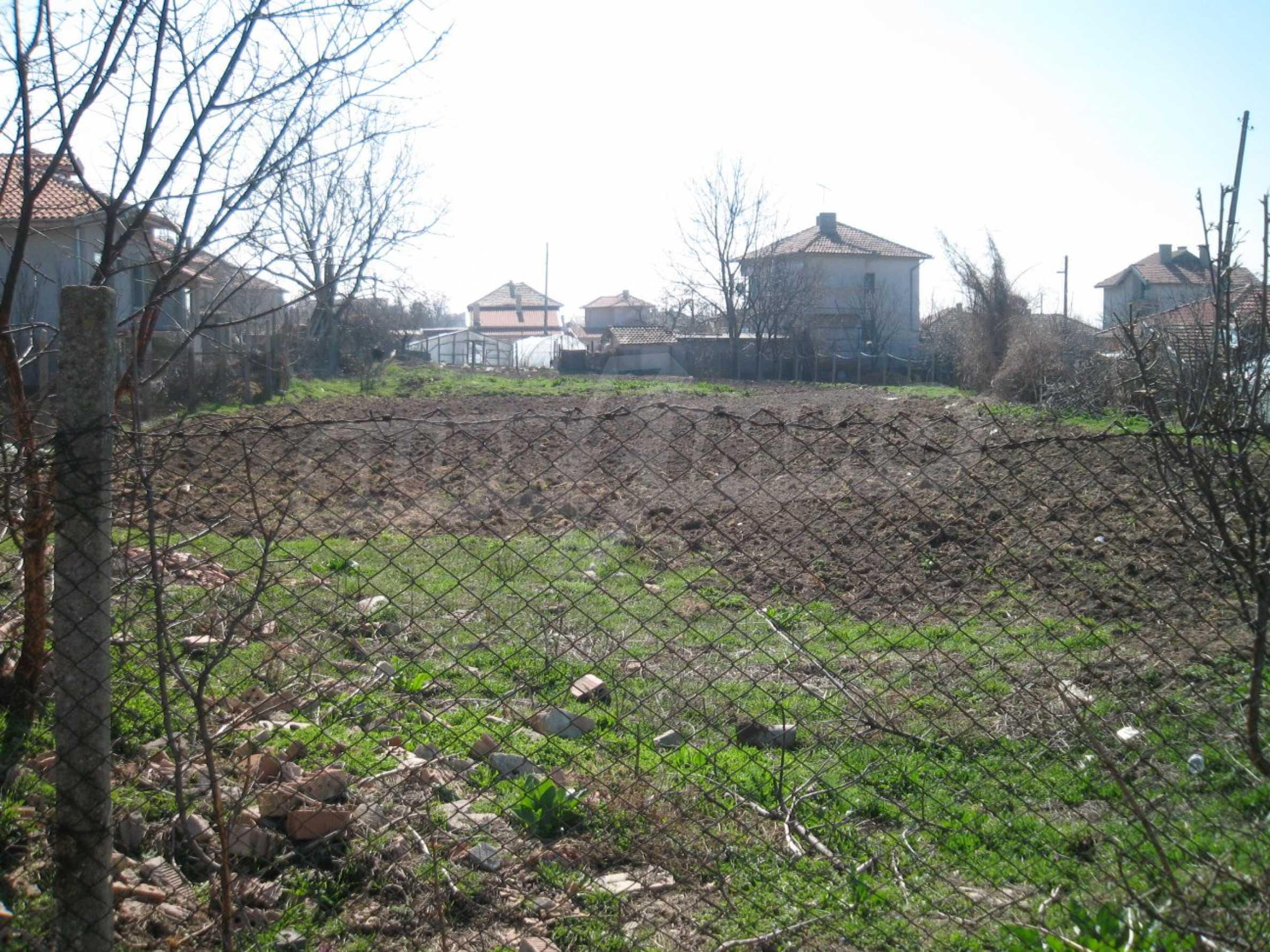 Building land in Obrochishte 5